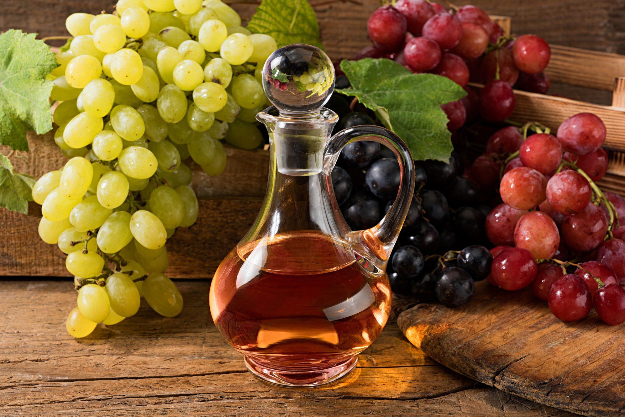 What Is Rosé Balsamic Vinegar?
