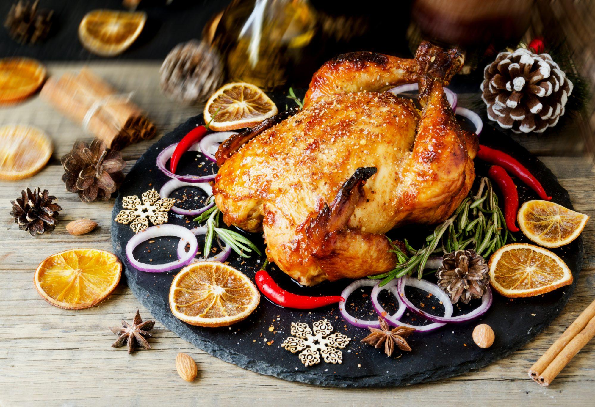 getty turkey 111918