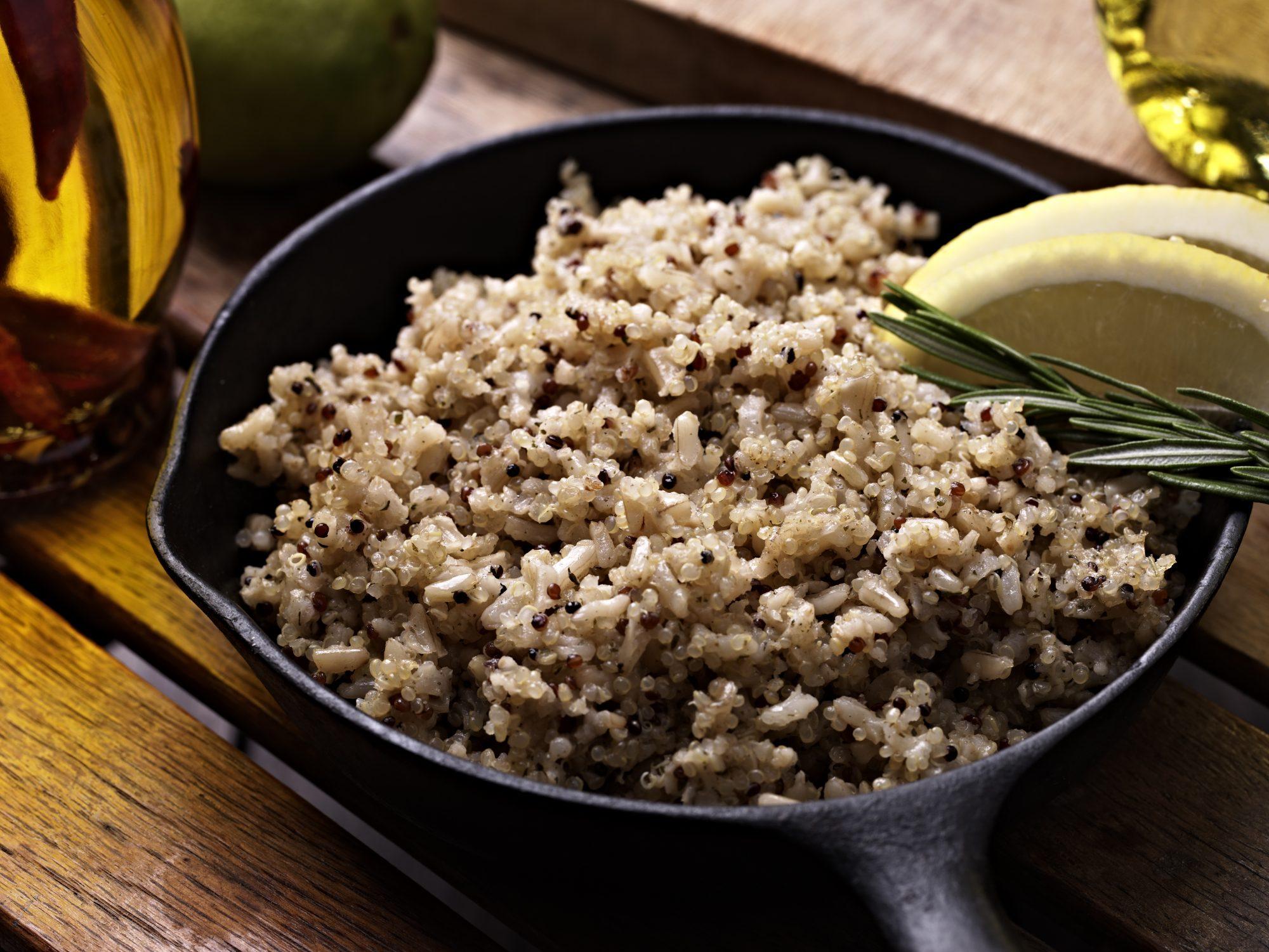 getty quinoa 112618