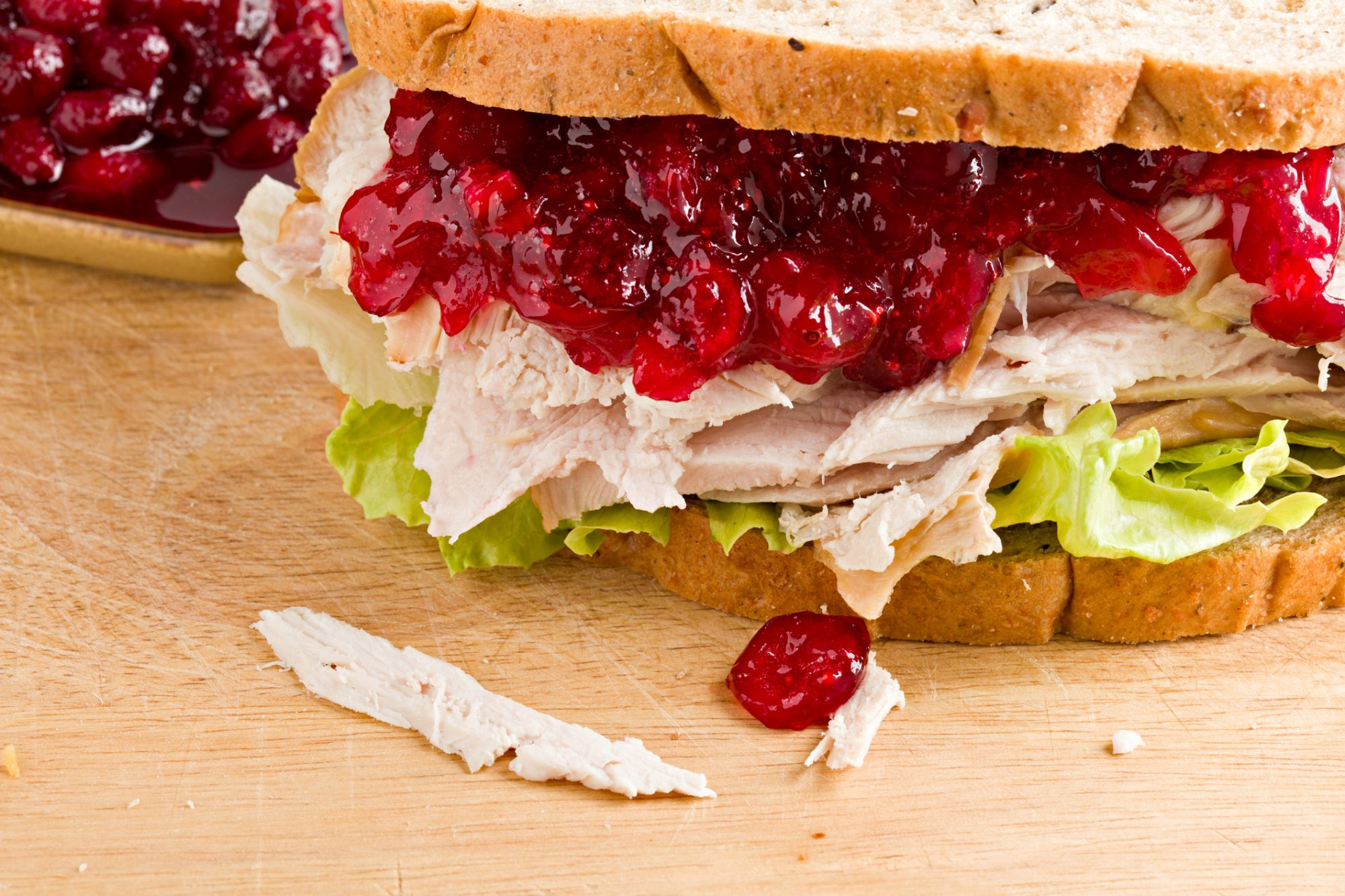 Here's How Long You Can Safely Keep Eating Your Thanksgiving Leftovers