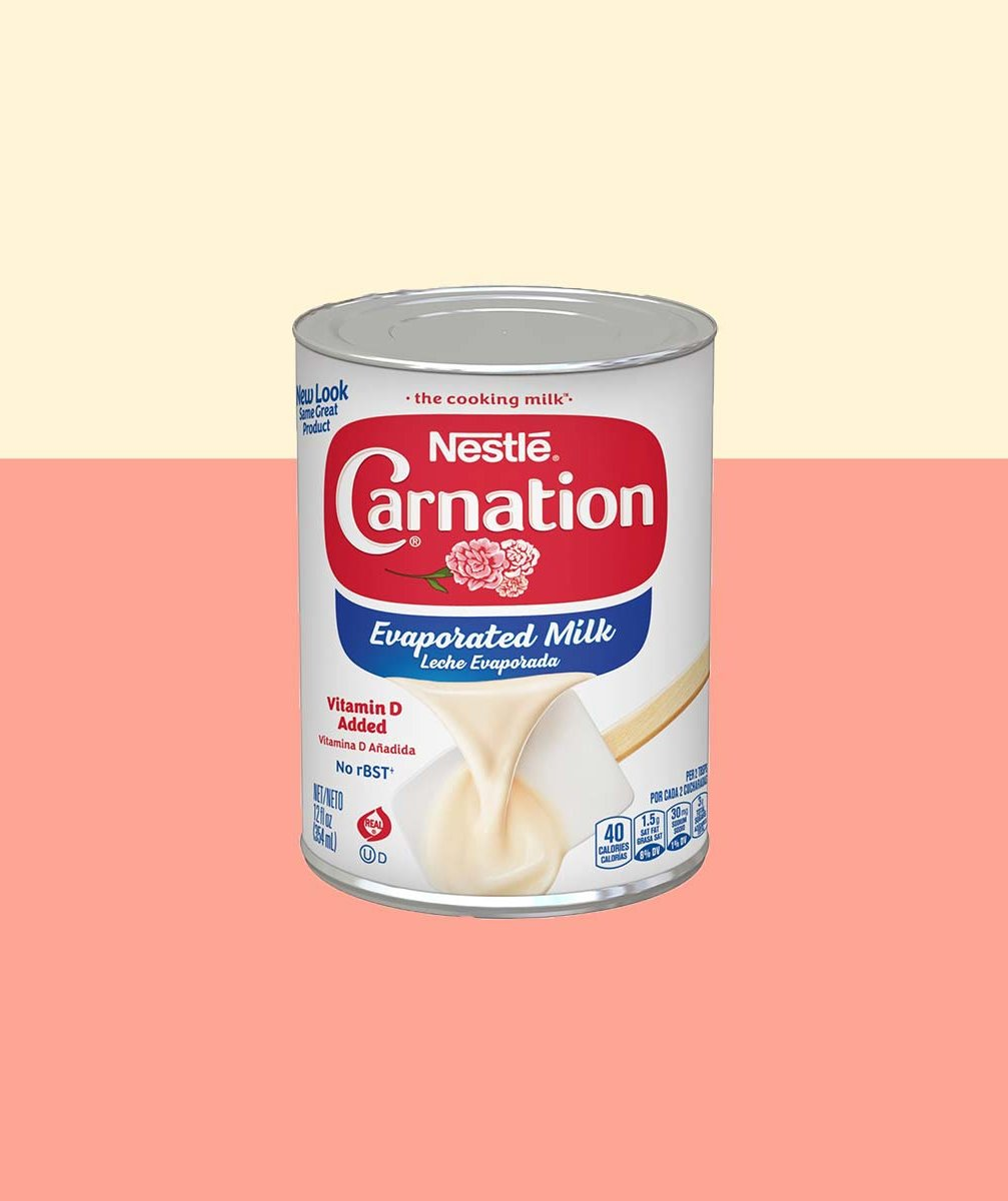 What Is Evaporated Milk?