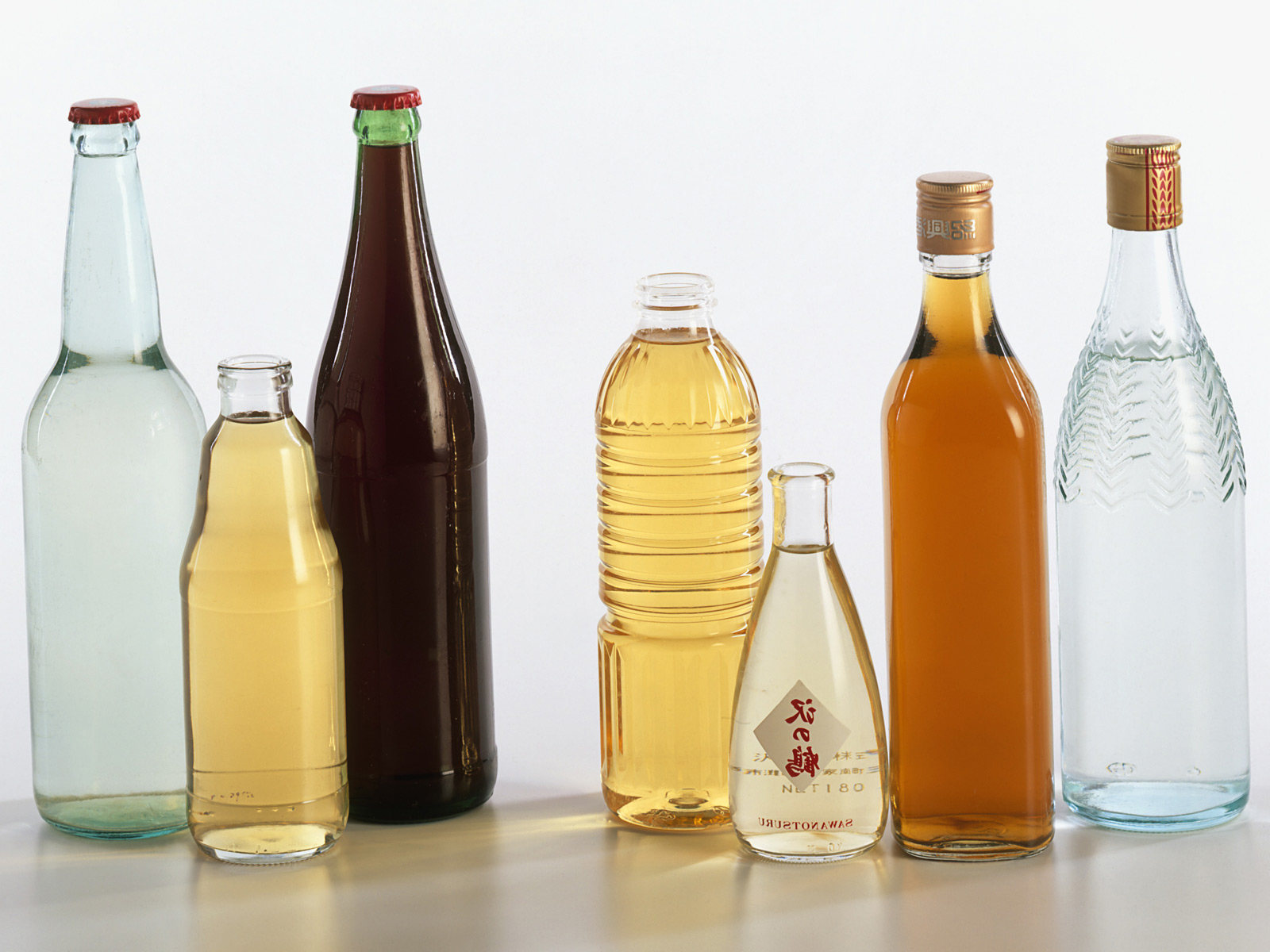 How to Make Vinegar Even Better