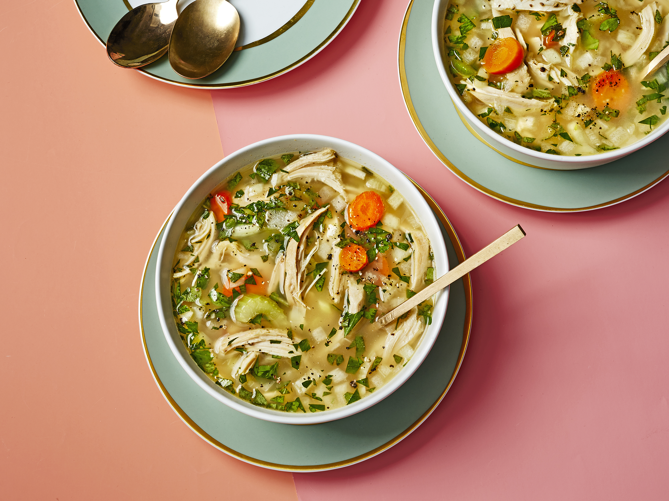 How to Doctor Canned Soup to Make It an Actually Exciting Meal