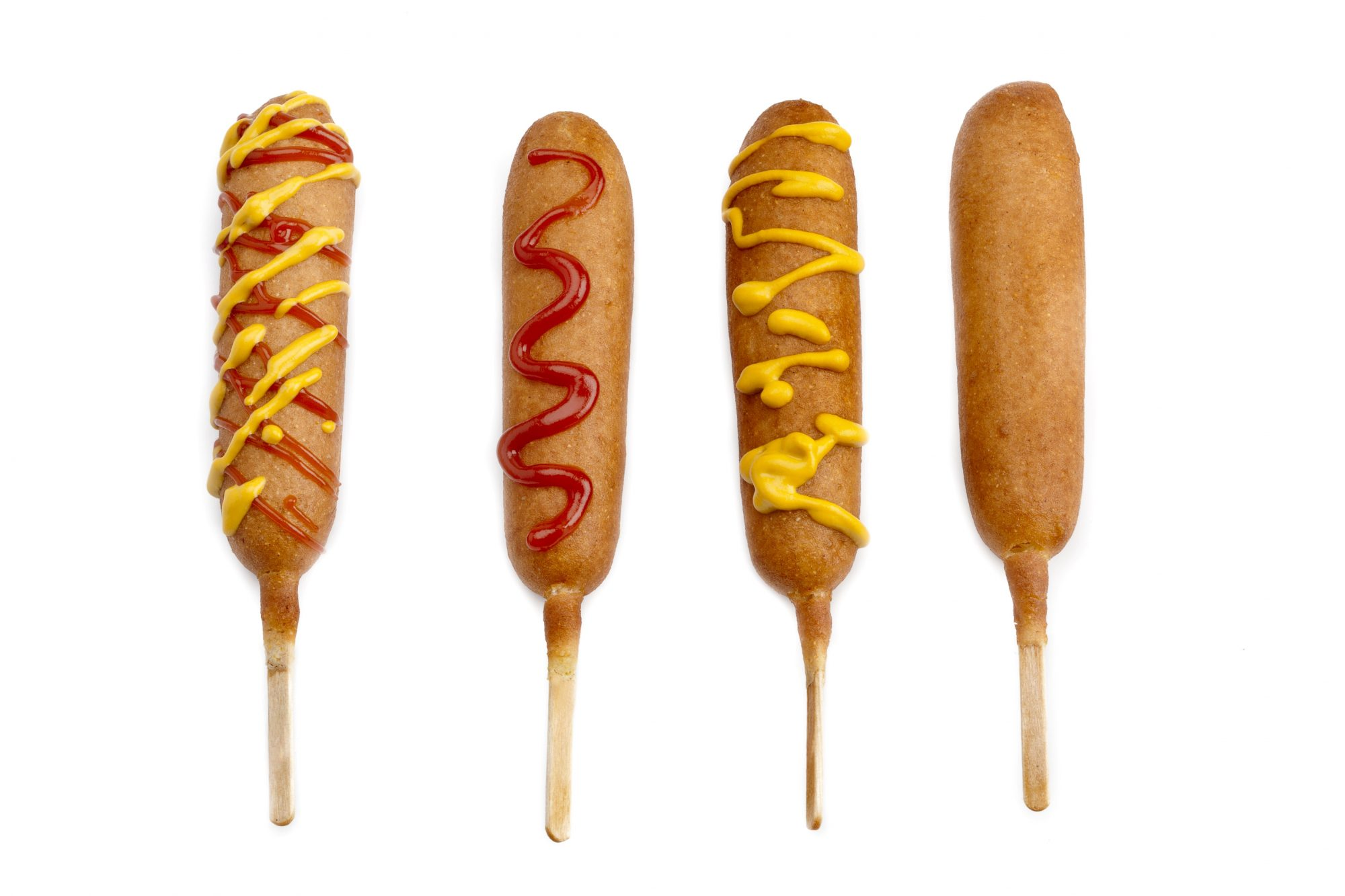 PSA: Sonic Is Selling 50-Cent Corn Dogs All Day