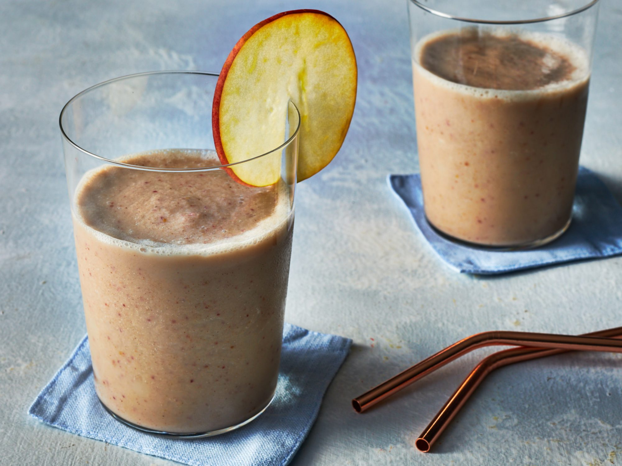 Apple Pie Smoothie image