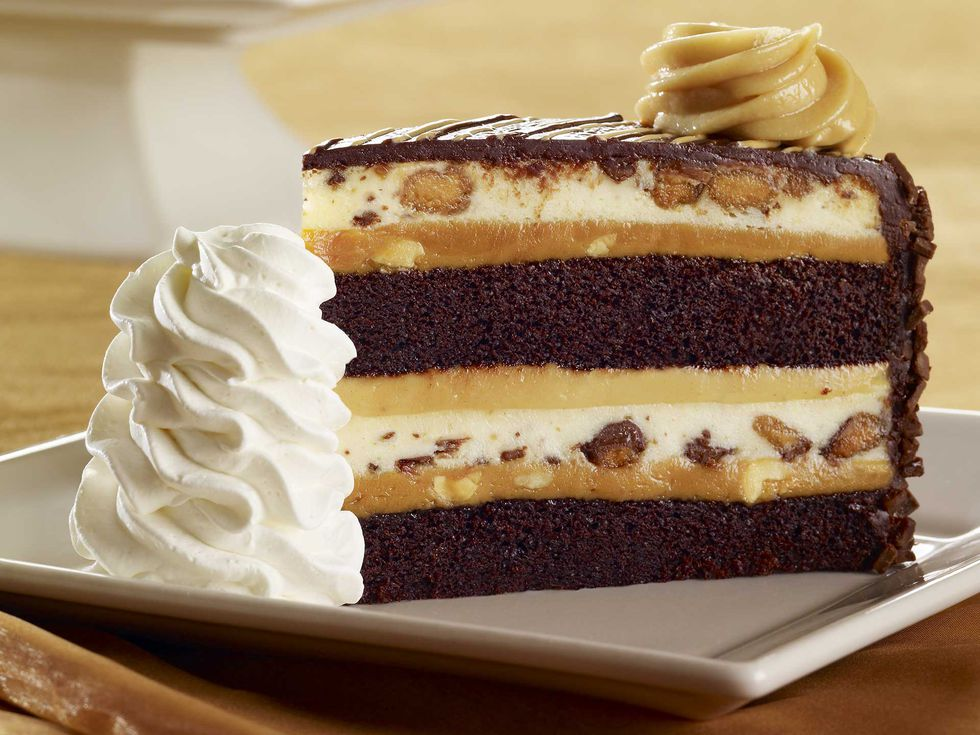 Forget Candy, Get Free Cheesecake This Halloween