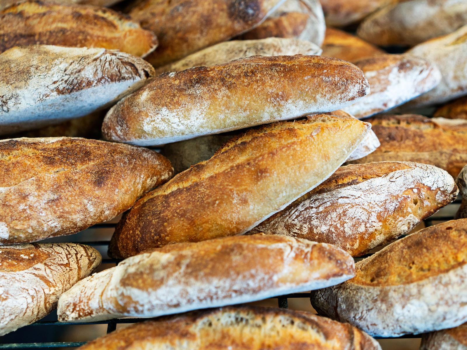 Officina Bread