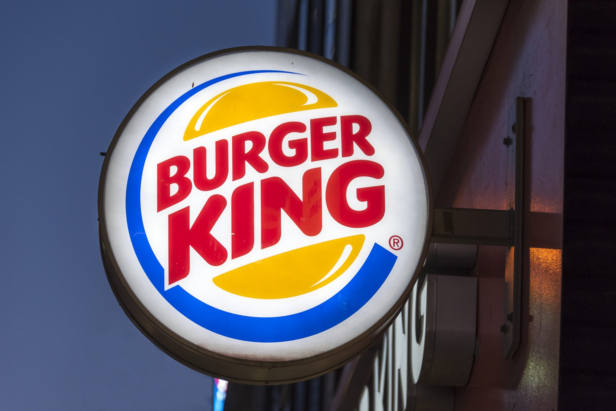 Burger King Accidentally Charged This Guy $1,000 Instead Of 1 Cent