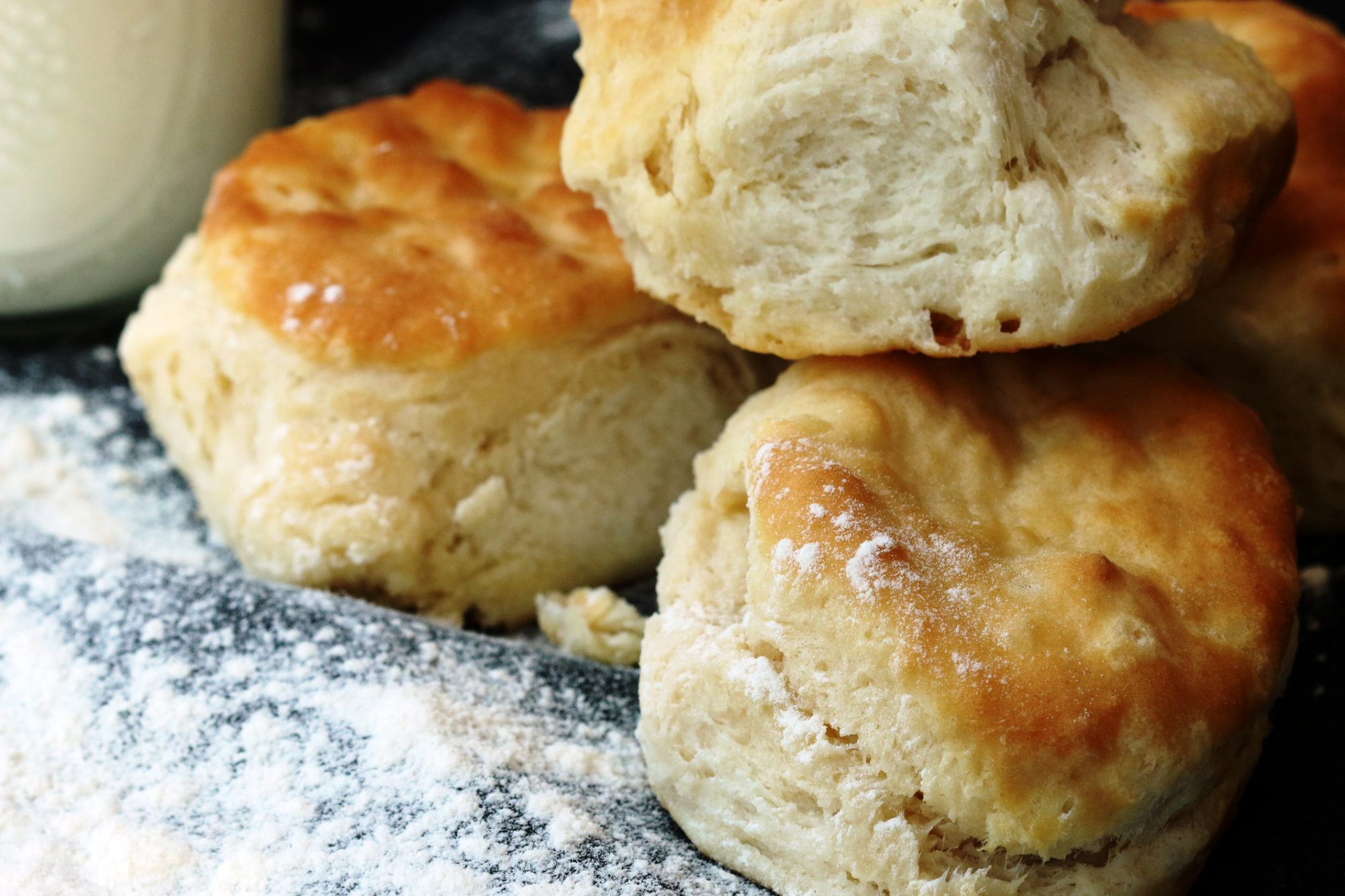 Don't Make These Biscuit Mistakes