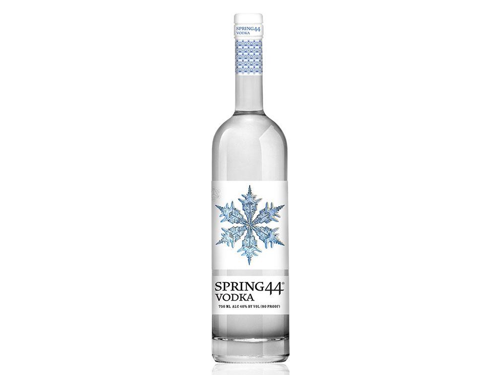Spring 44 Vodka