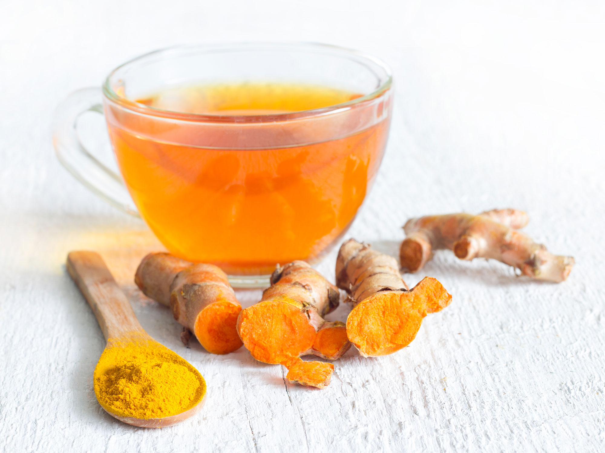 Make This Wellness Tea Concentrate to Prepare for Cold and Flu Season