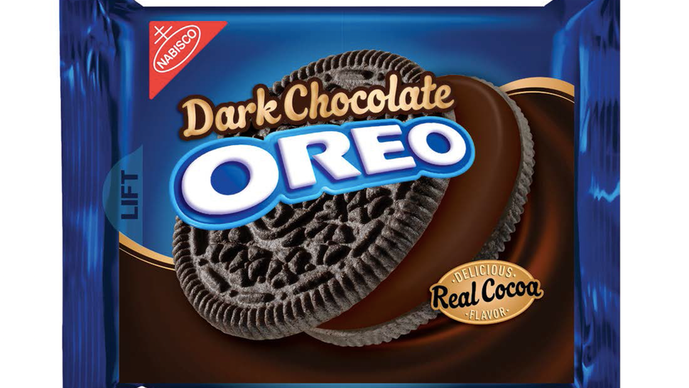 Dark Chocolate Oreos Are Happening VERY Soon