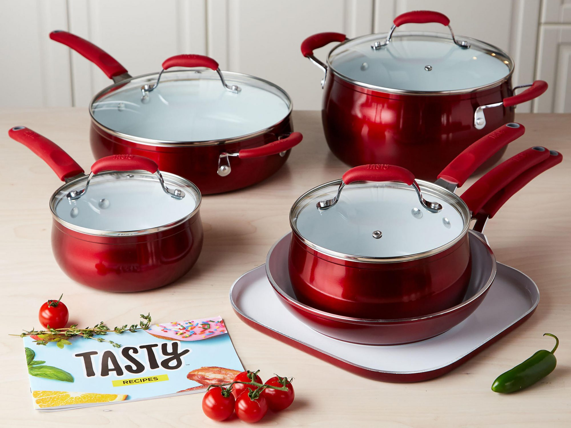 tasty cookware