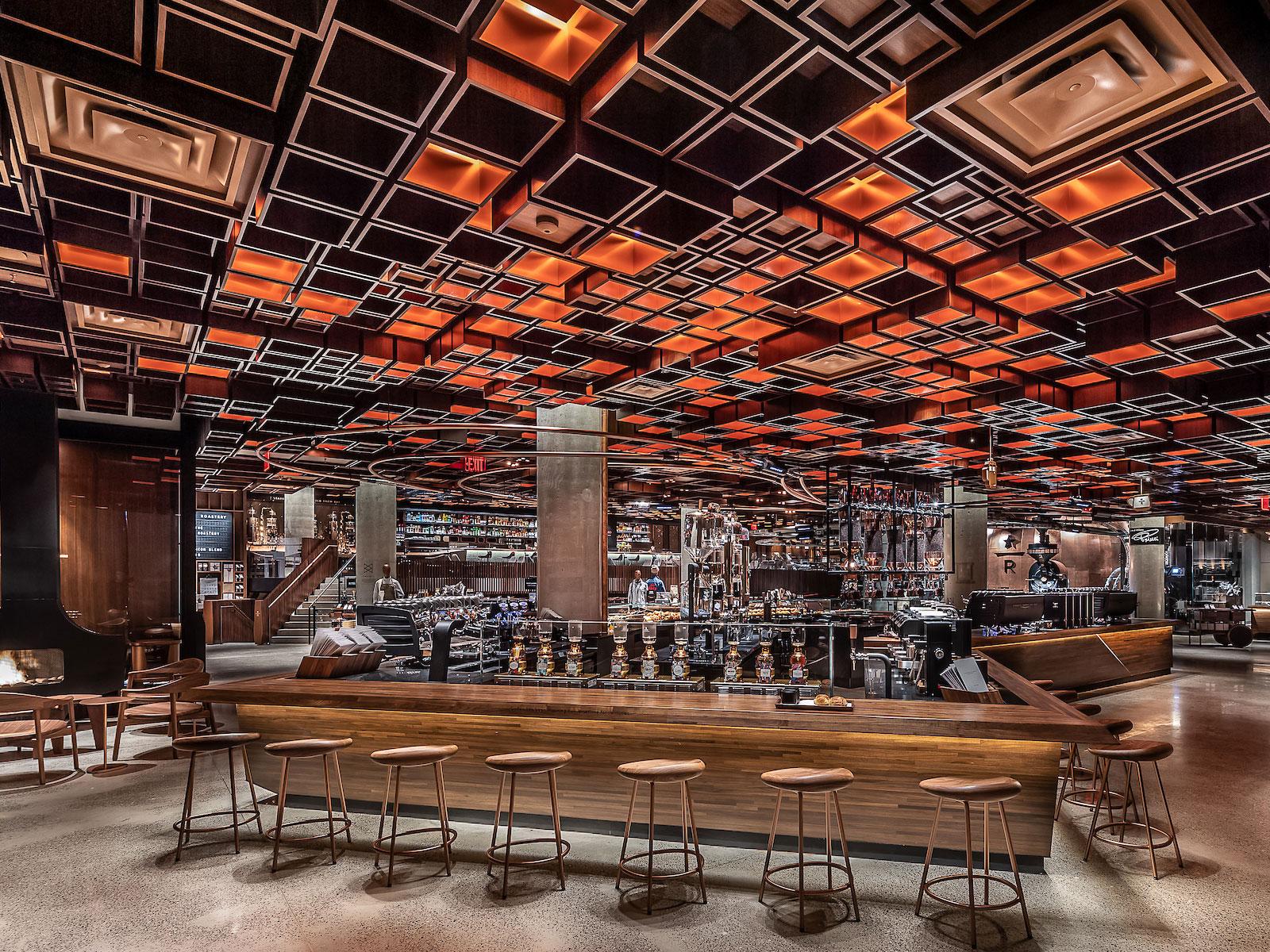 Roastery, Reserve Bar, Regular Starbucks: What's the Difference? starbucks-store-explainer-1-FT-BLOG1218