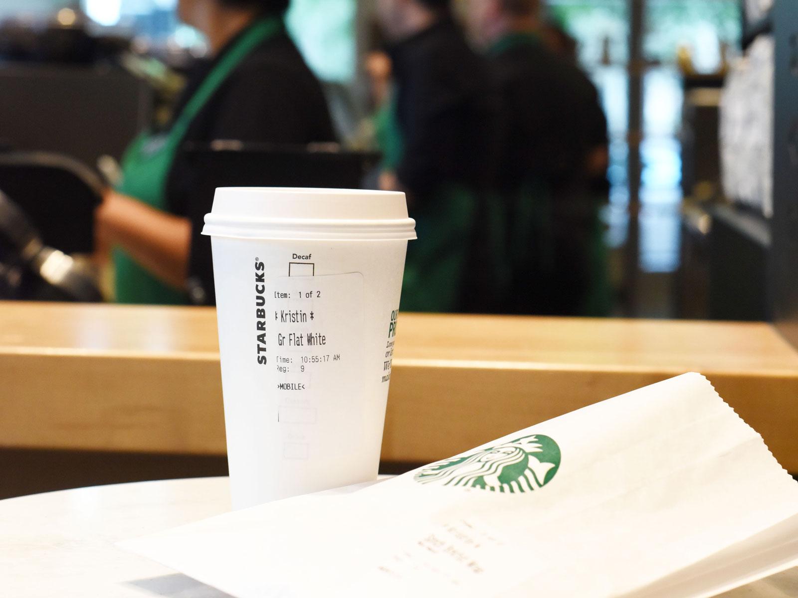 Roastery, Reserve Bar, Regular Starbucks: What's the Difference? starbucks-store-explainer-4-FT-BLOG1218