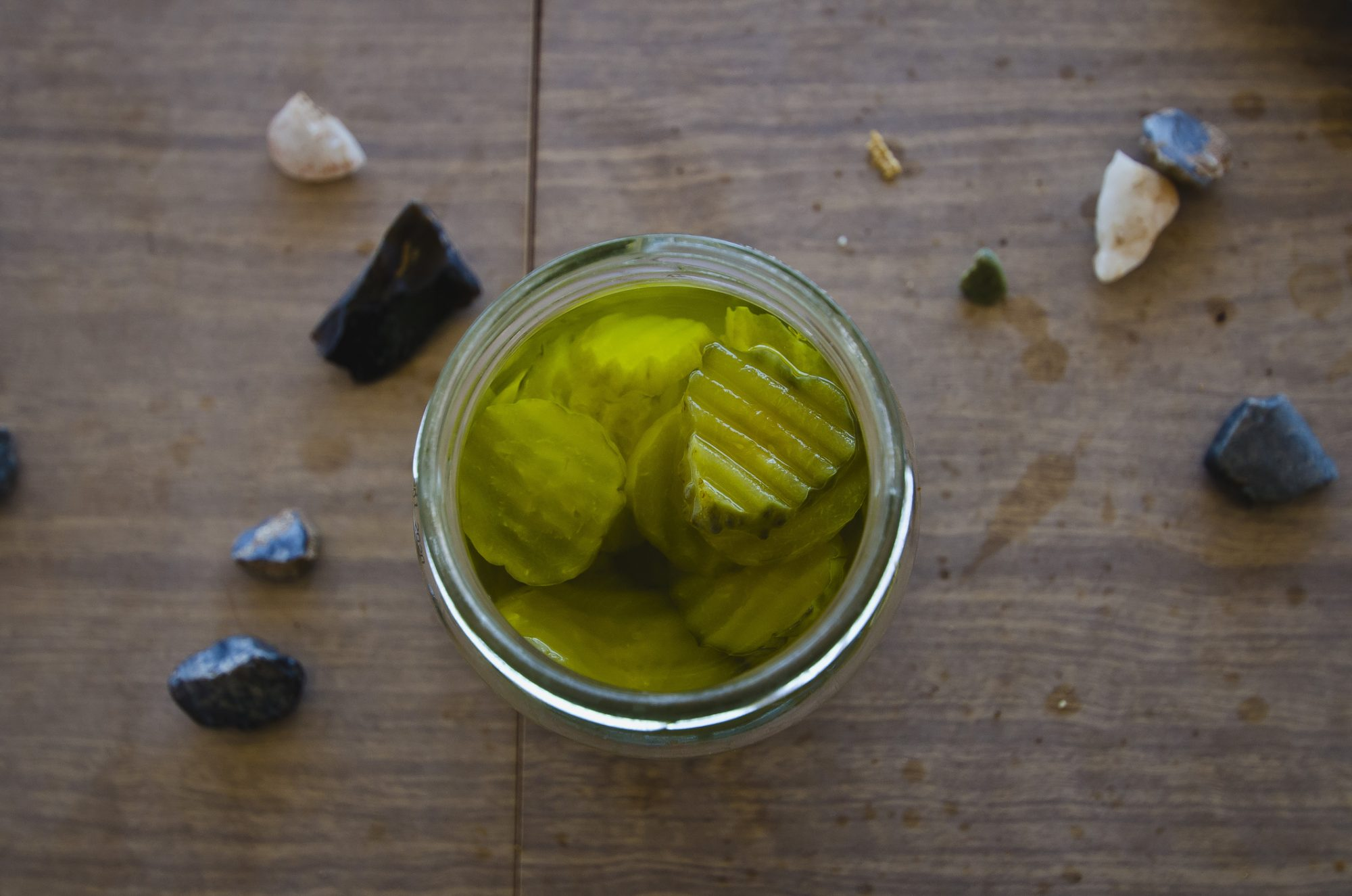 What to Do With Leftover Pickle Juice
