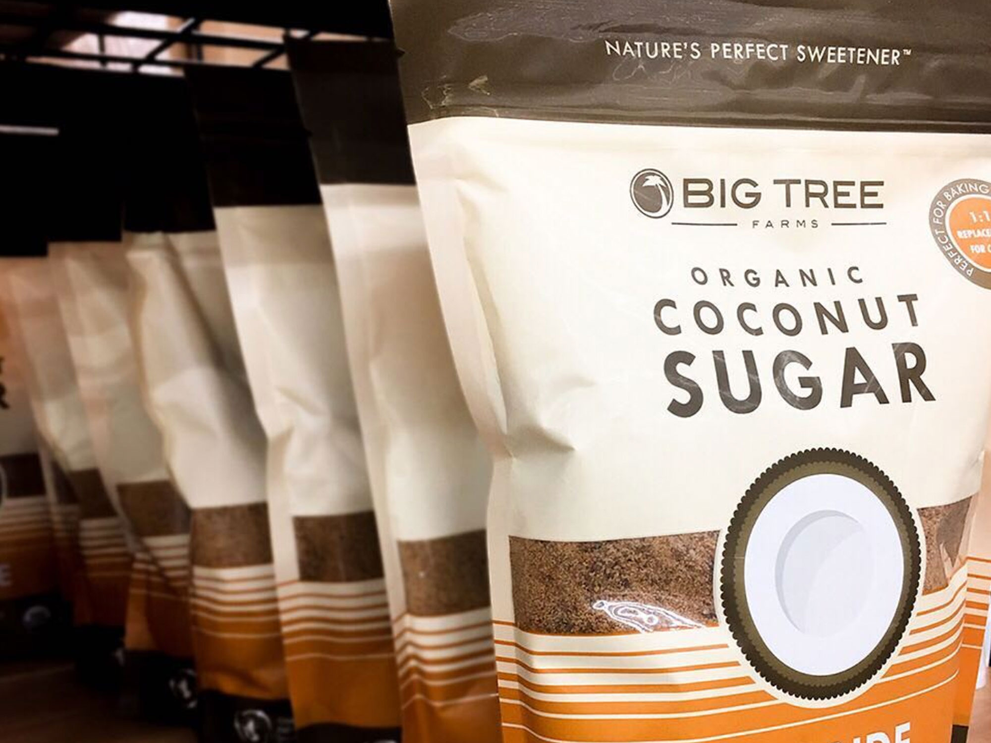 Are Coconut Sugar and Date Sugar 'Healthy' Sugars?