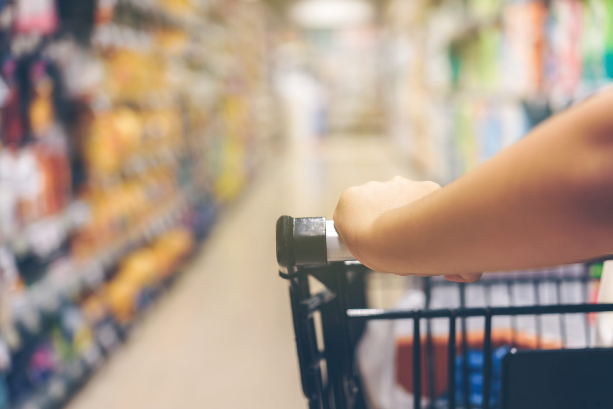 5 Brilliant Ways to Save Money at the Grocery Store