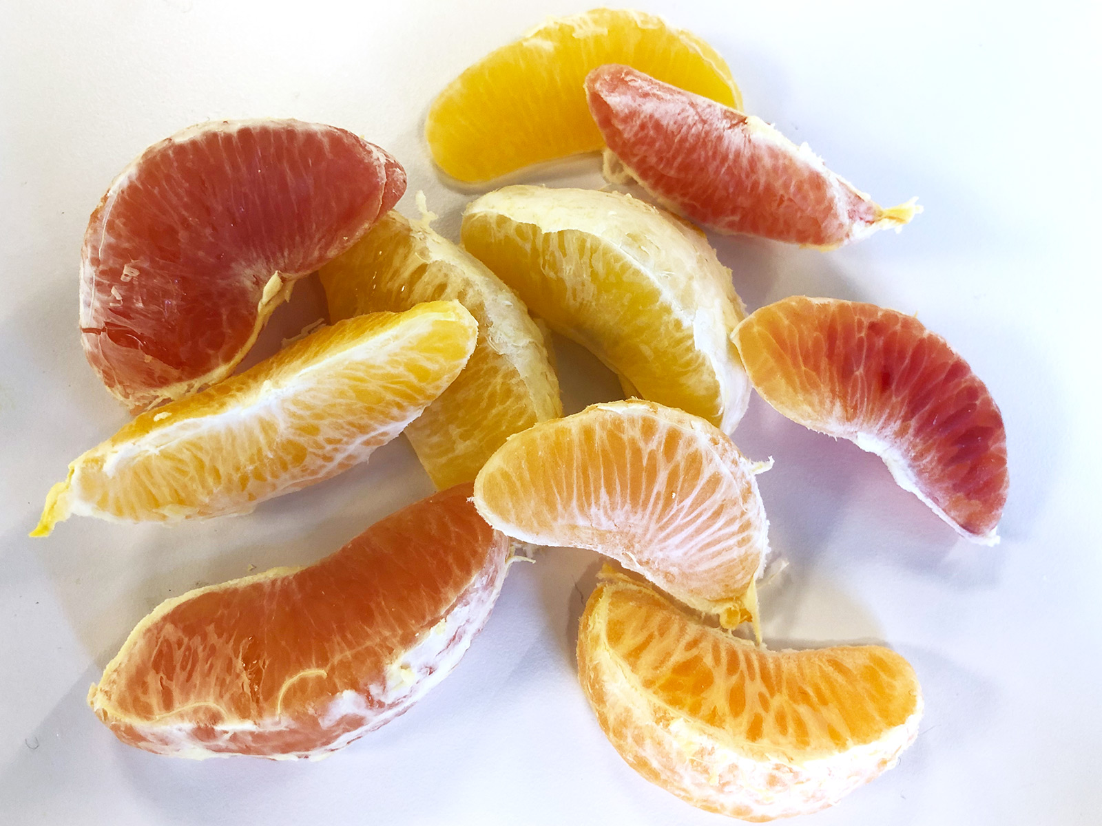 Here's Why You Should Roast Your Oranges