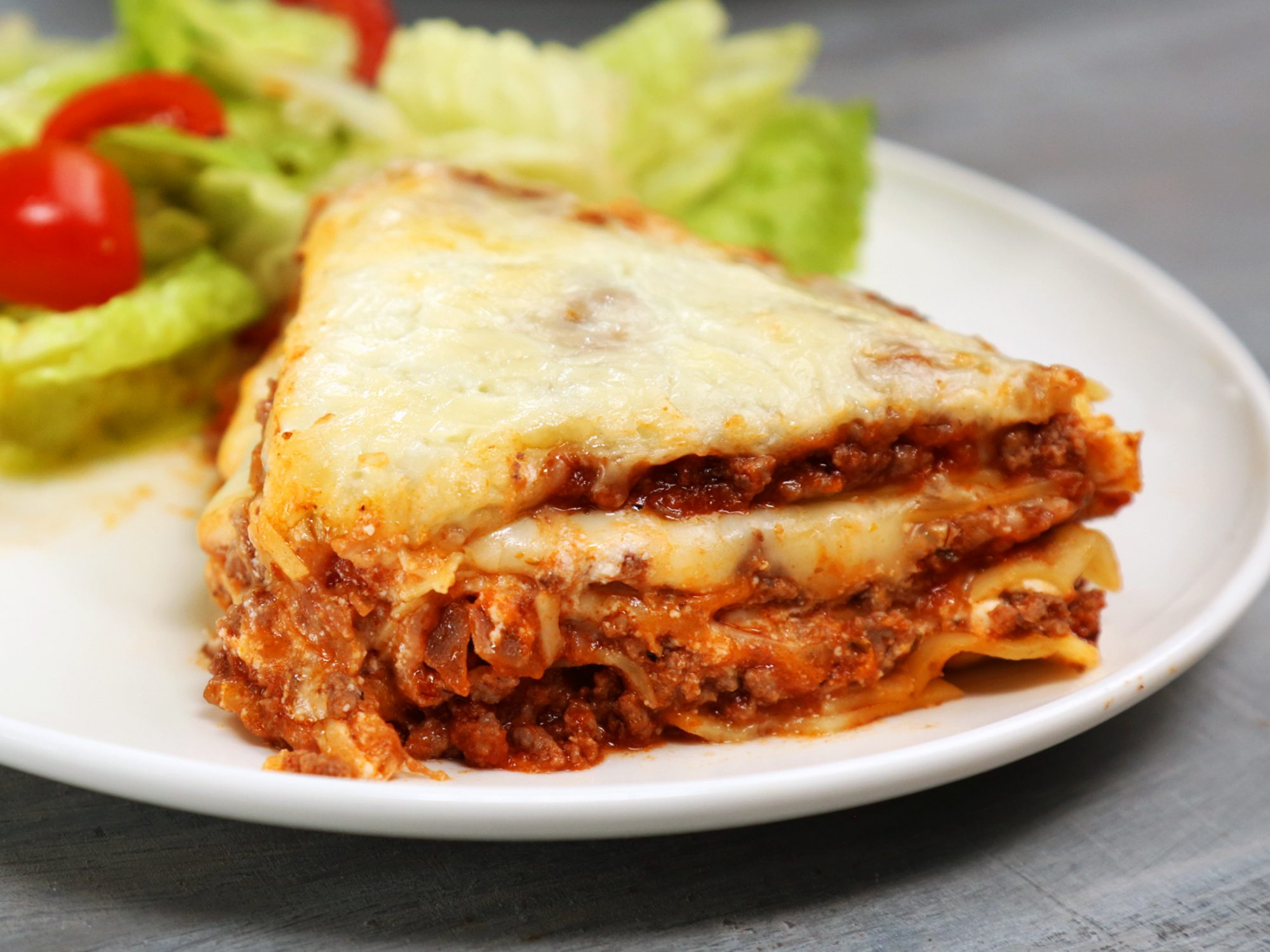 Instant Pot Lasagna image