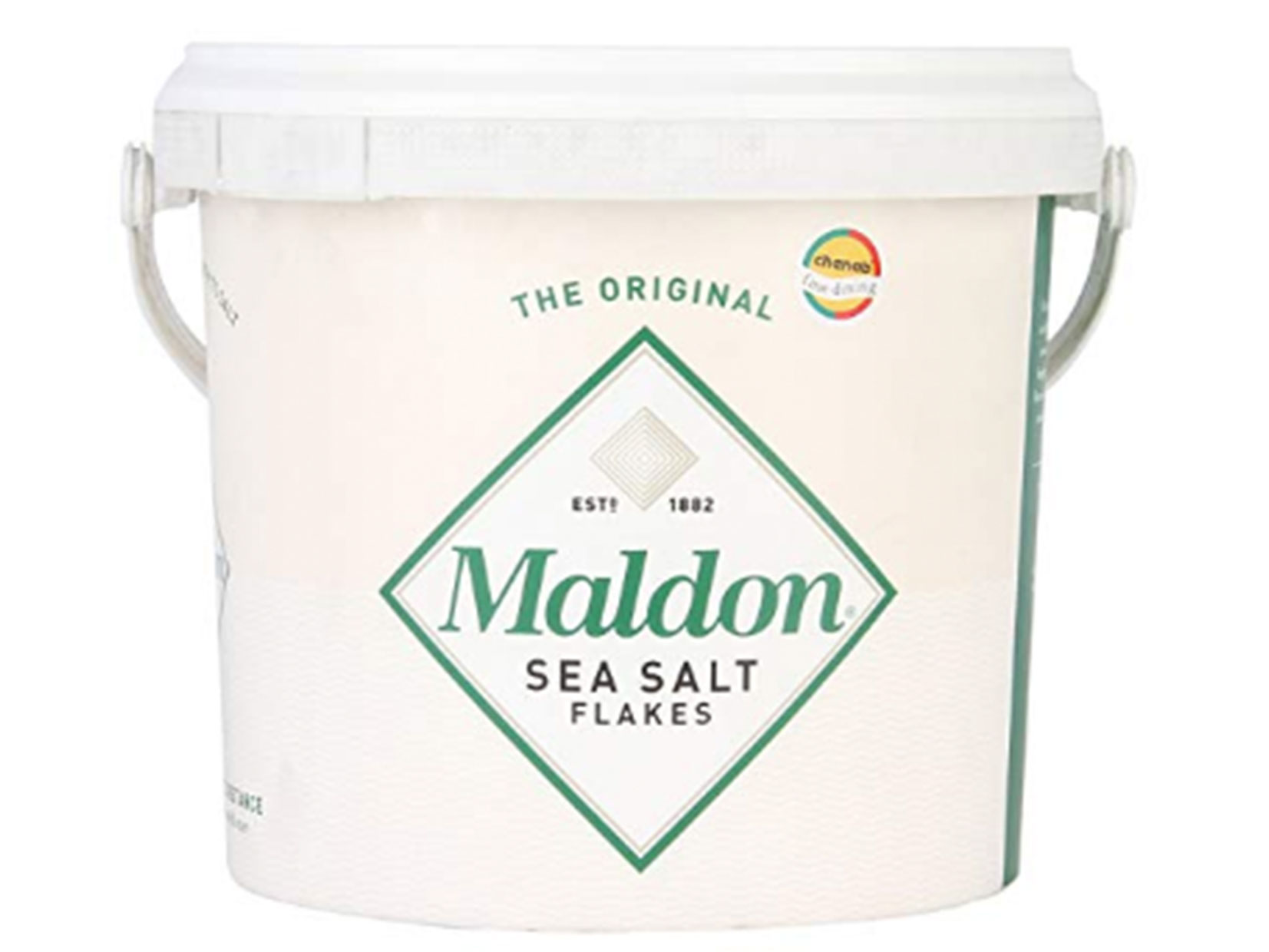 You Can Buy a 3-Pound Bucket of Maldon Salt
