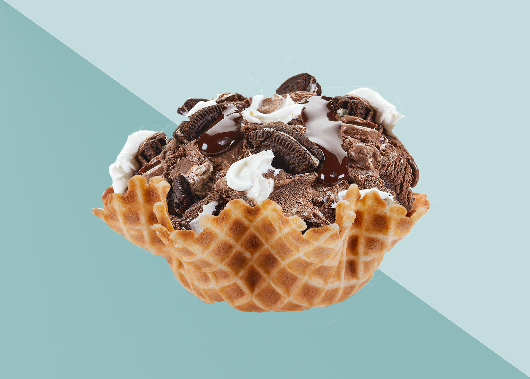 Cold Stone's New Flavor Is Perfect For People Who Can't Make Decisions