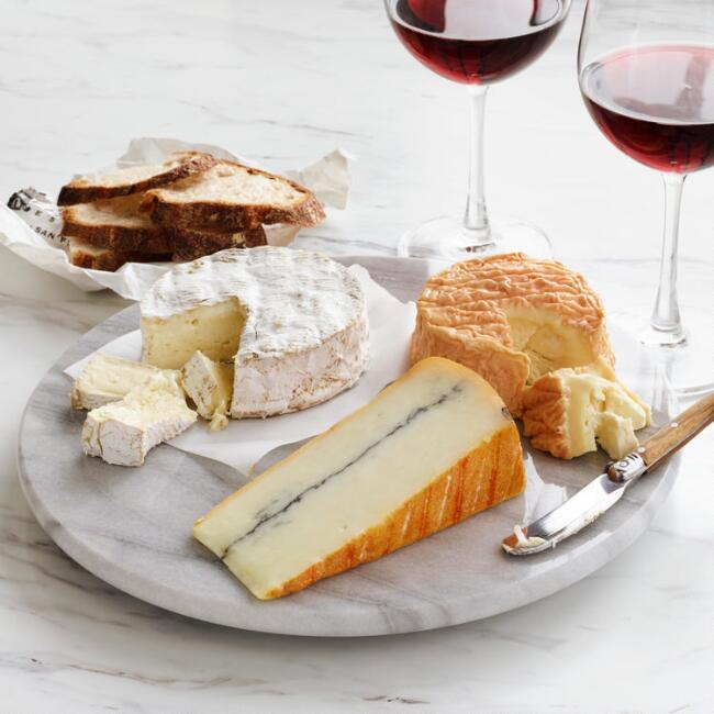 All the Most Common Types of Cheese—and What to Do With Them