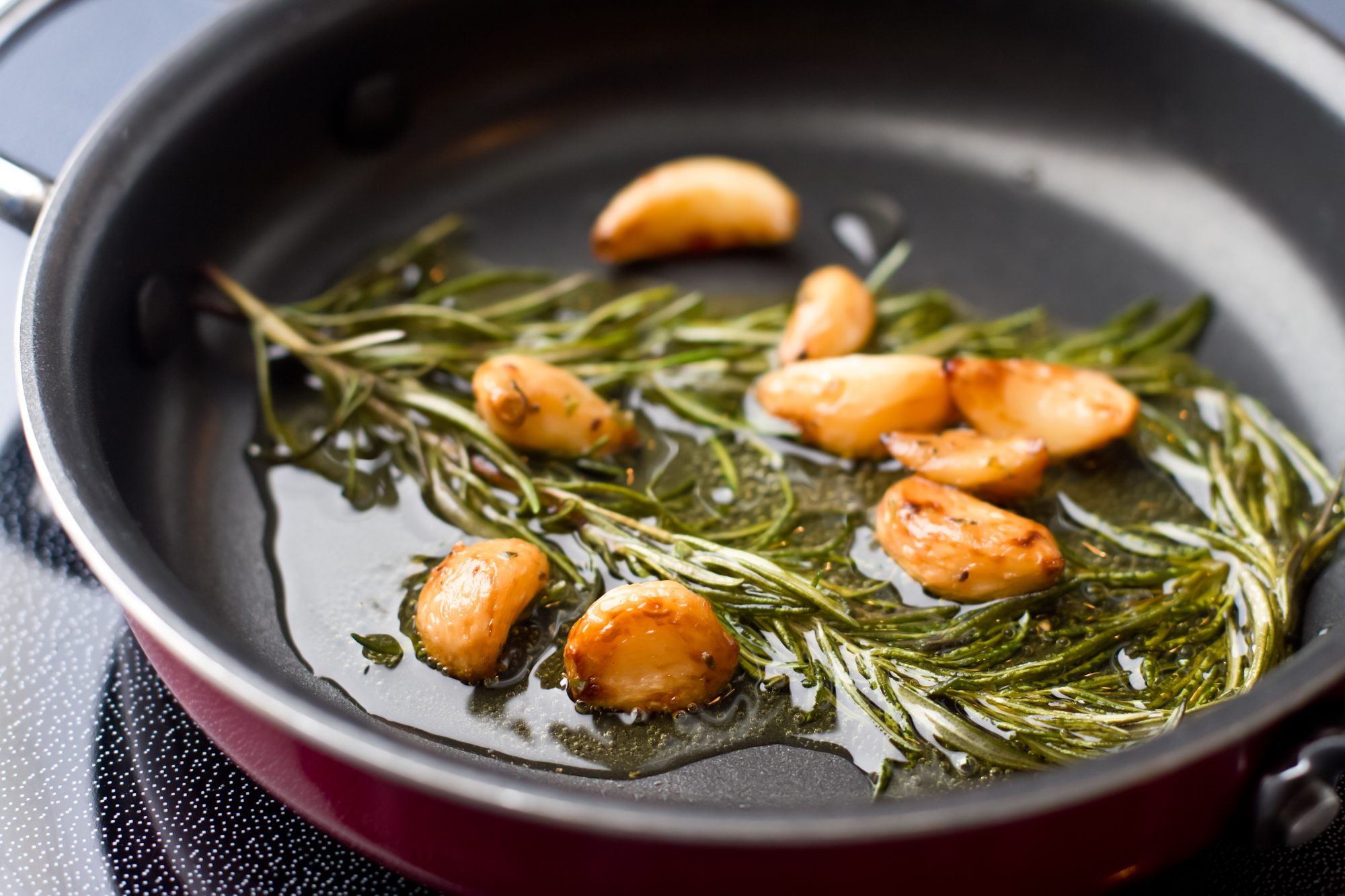 The Healthiest (and Least Healthy) Cooking Oils
