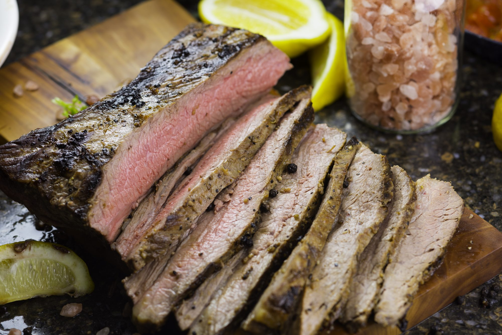 How to Cook a Perfect London Broil