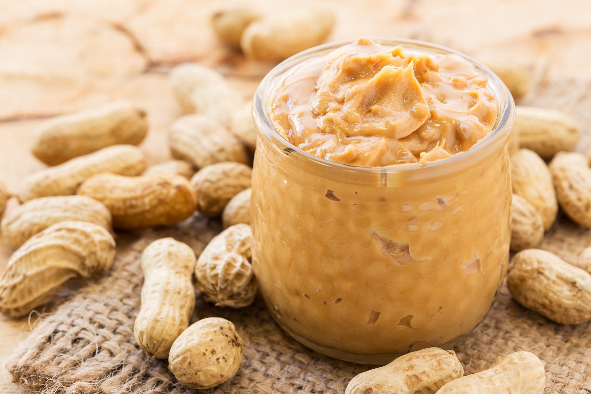 getty peanut butter 012219