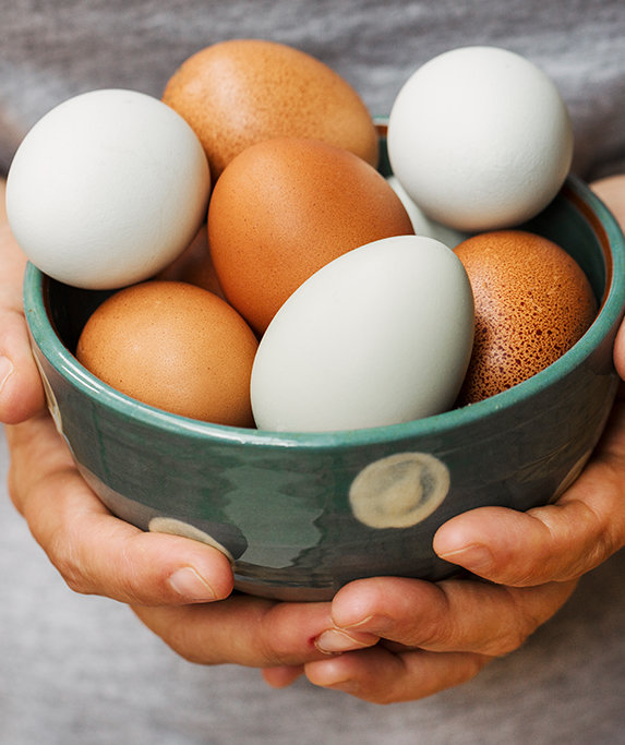 This Is the Easiest Way to Tell if Your Eggs Are Old