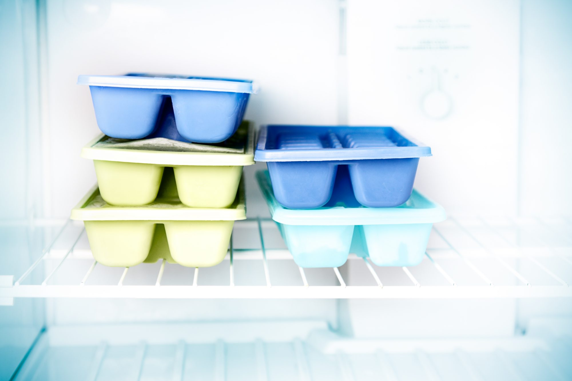 10 Things to Freeze in an Ice Cube Tray—Besides Water