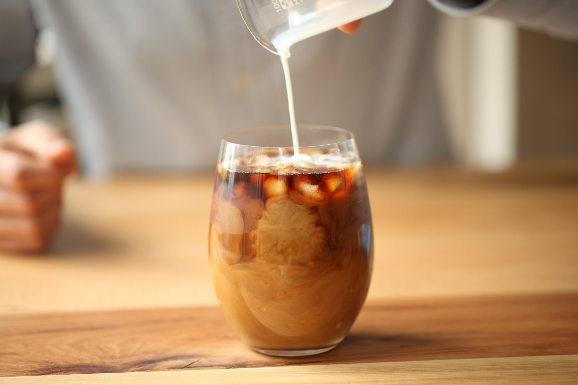 How to Make Your Own Flavored Coffee Creamer