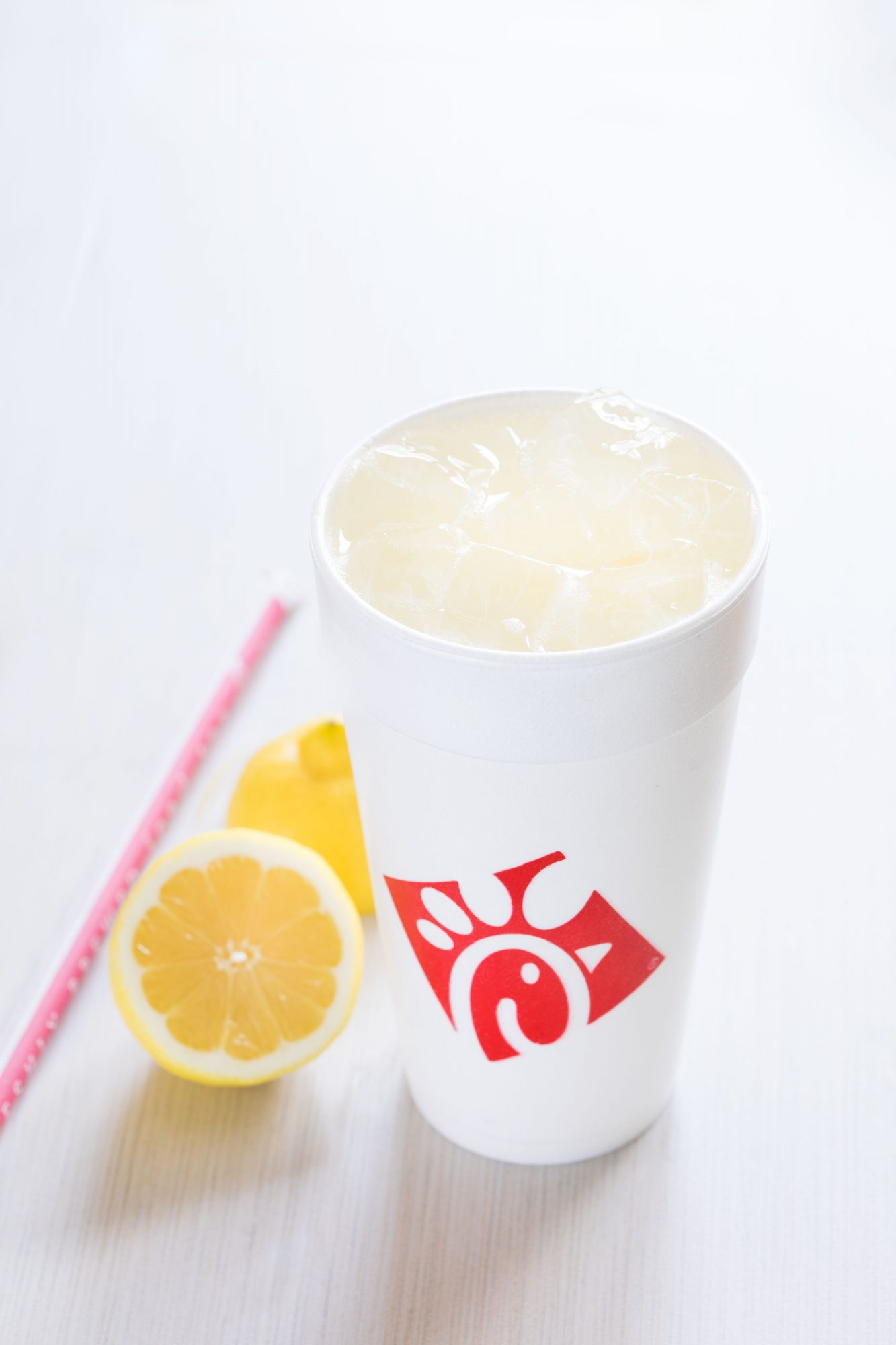 Is This the Secret Ingredient Behind Chick-fil-A's Perfect Lemonade?
