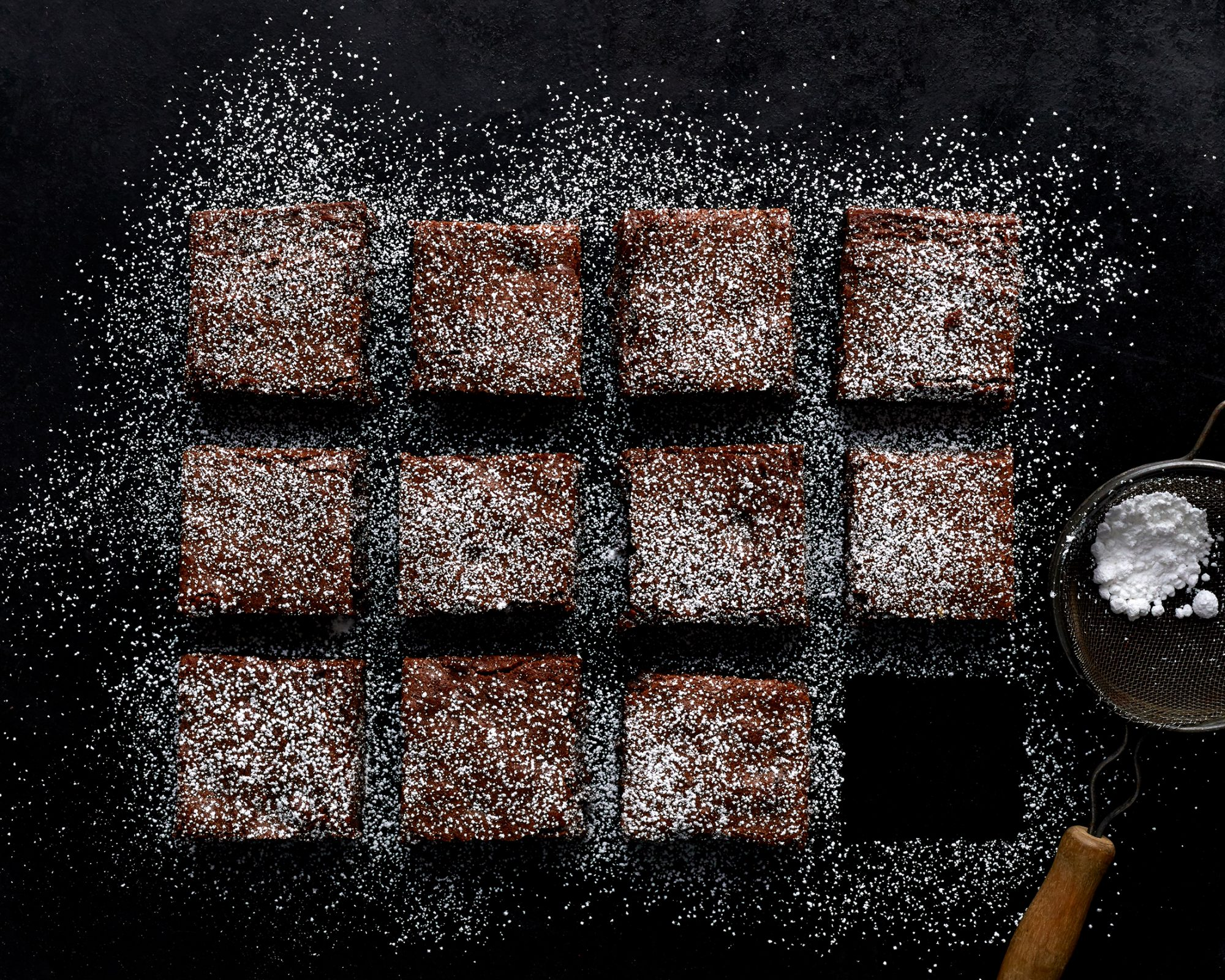 Best Fudgy Brownies