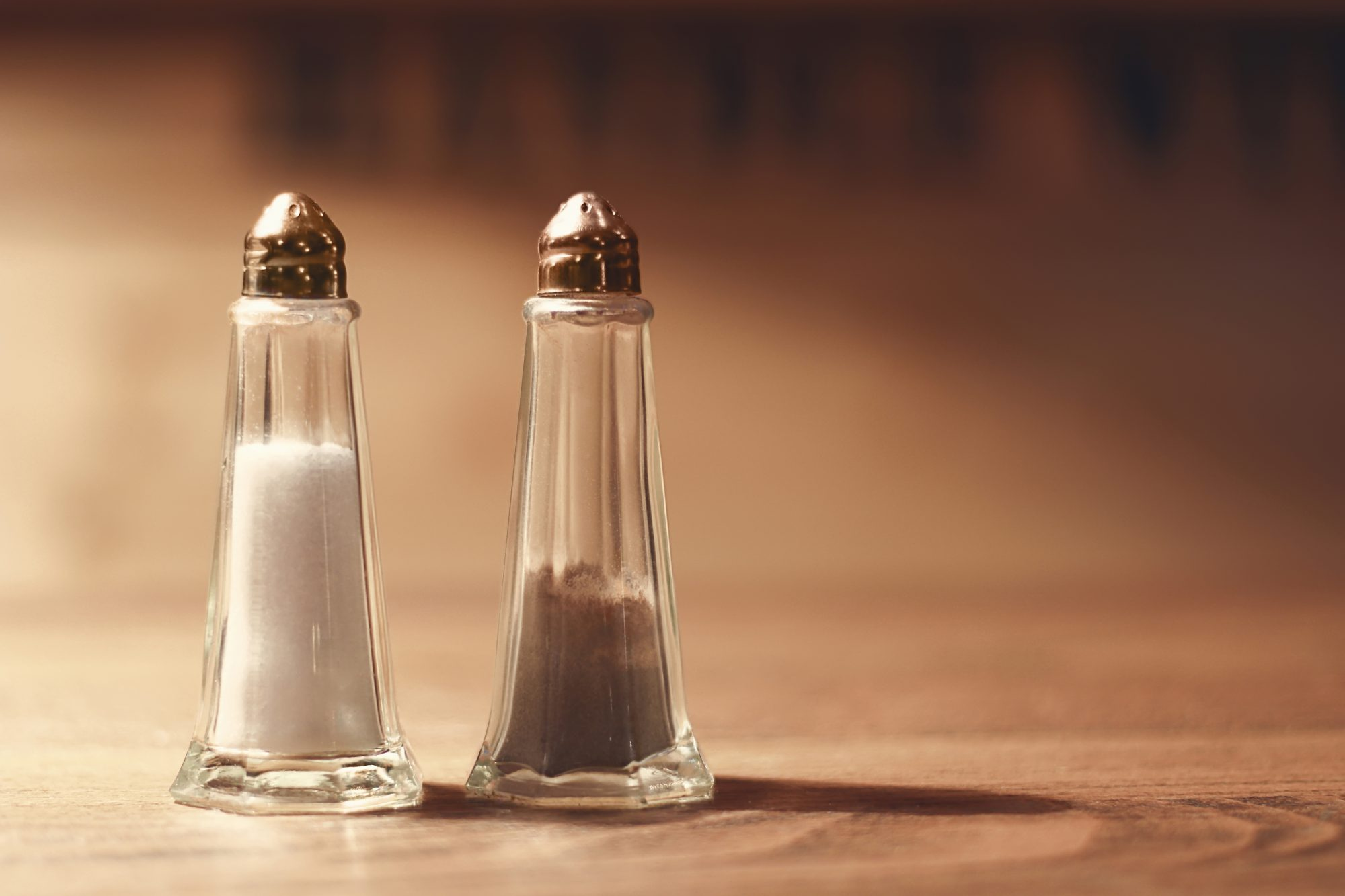 This Salt-and-Pepper Shaker Hack Is the Only Internet Thing That Has Ever Blown My Mind
