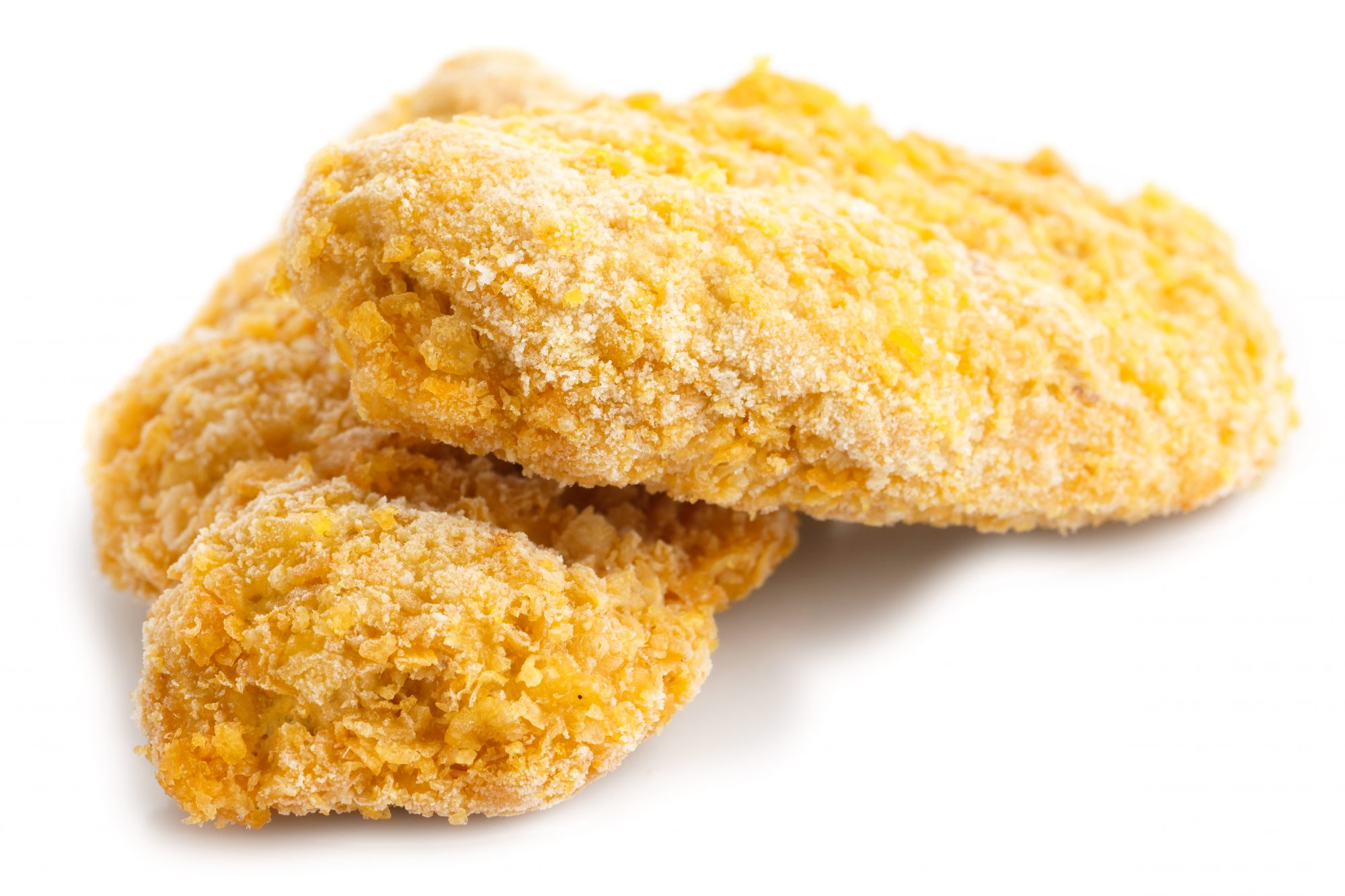 Tyson Foods, Perdue Recall More Than 50,000 Pounds of Chicken Nuggets