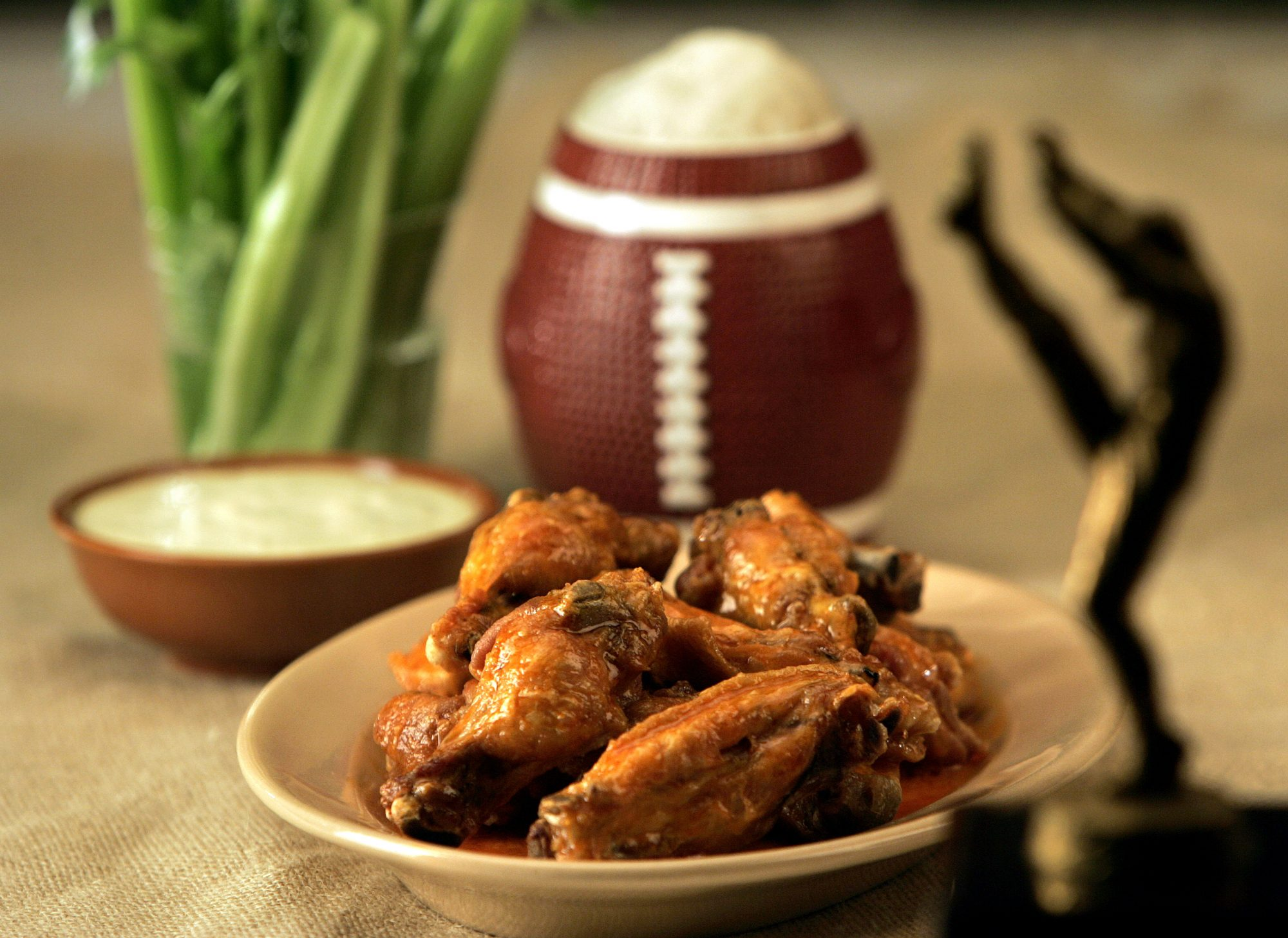 These Are the Most Searched-for Super Bowl Recipes in Each State