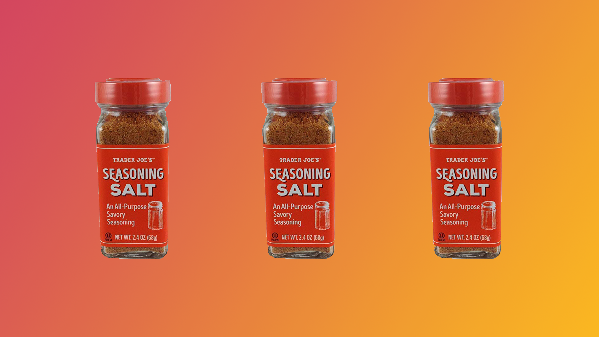 Trader Joe's Seasoning Salt Image