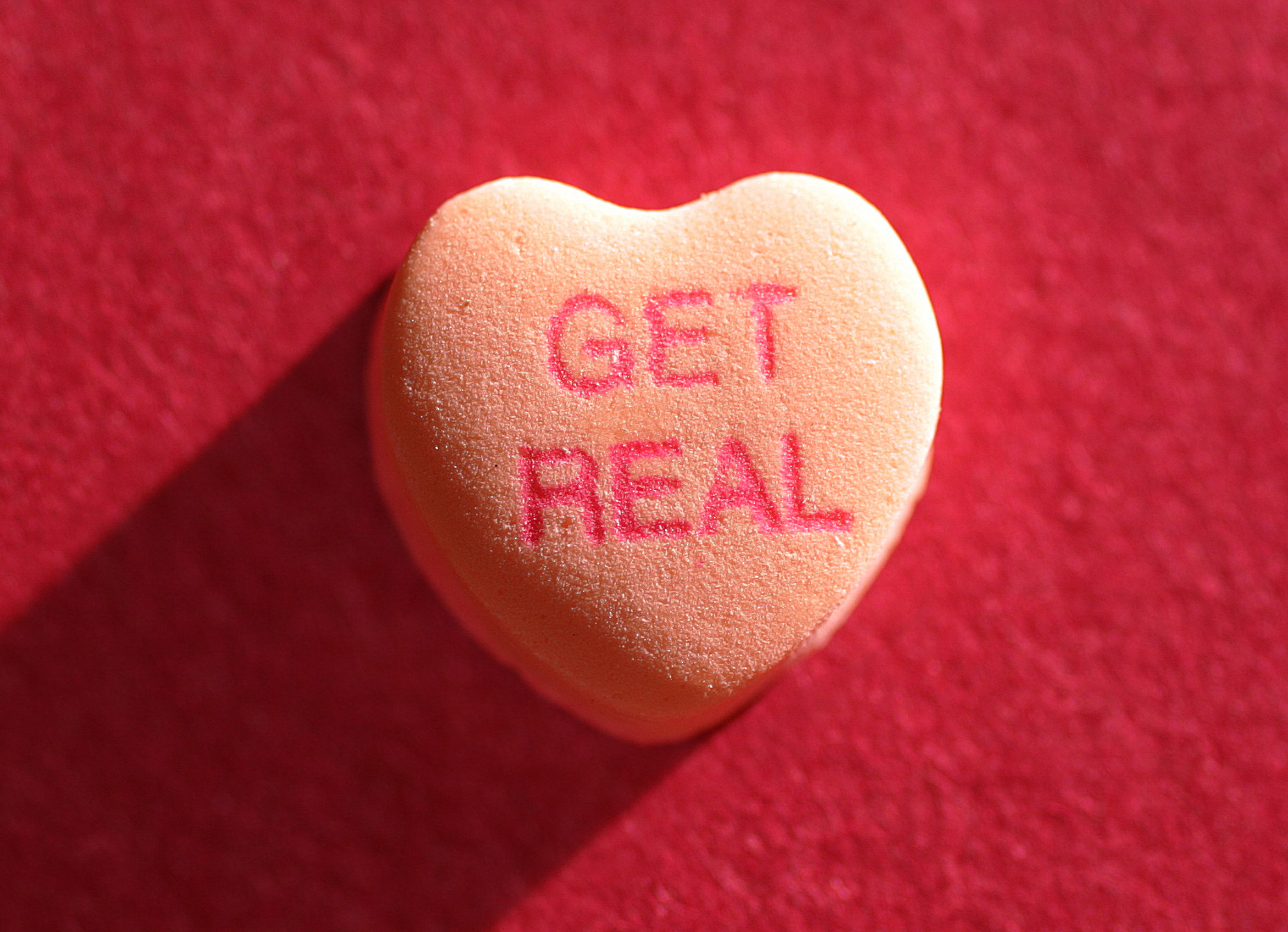 Give These Terrible Valentine's Candies to People You Don't Exactly Love