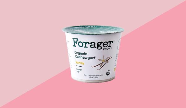 Forager Project Organic Vanilla Bean Cashewgurt