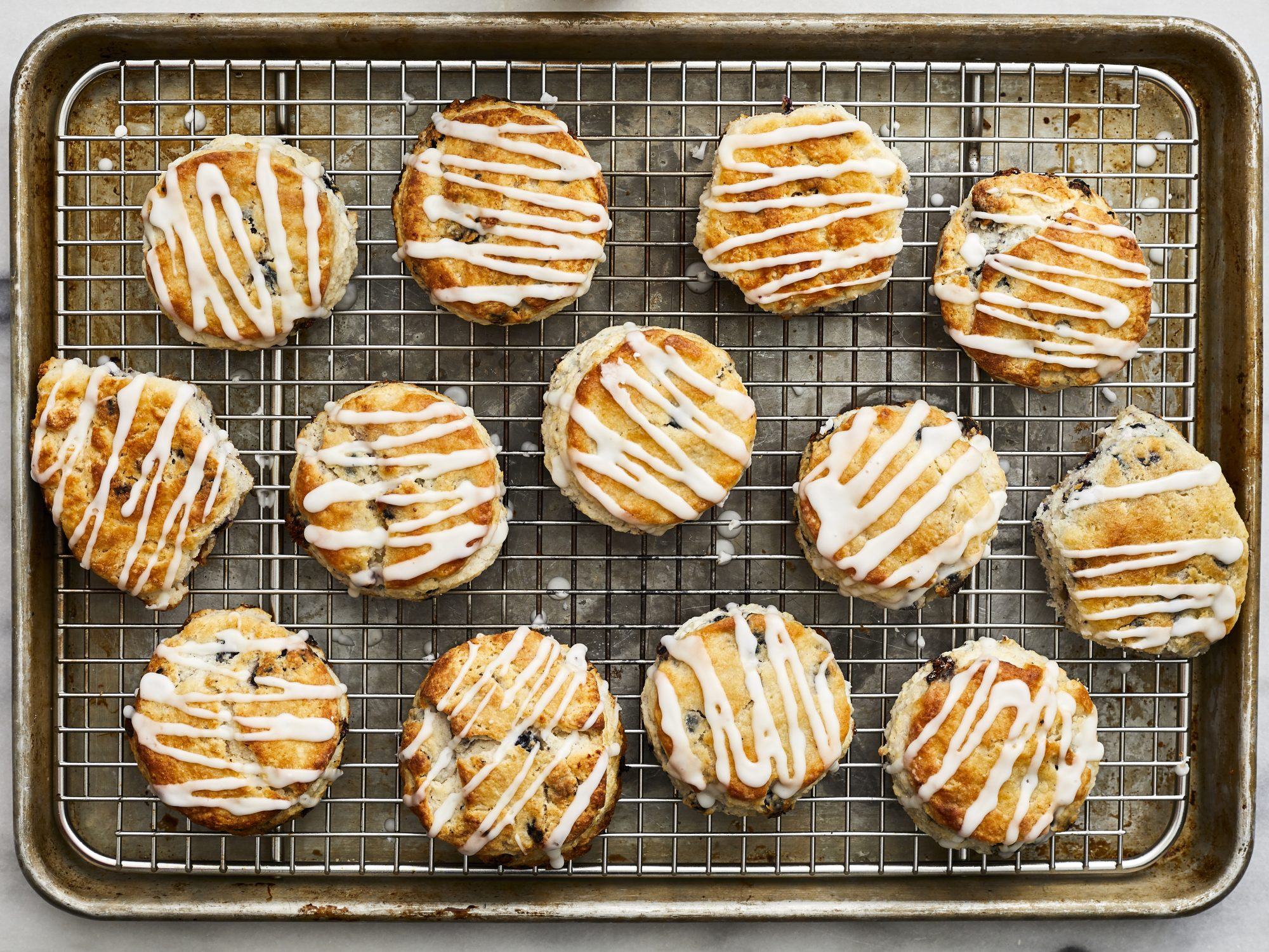 mr-Copycat Boberry Biscuits Image