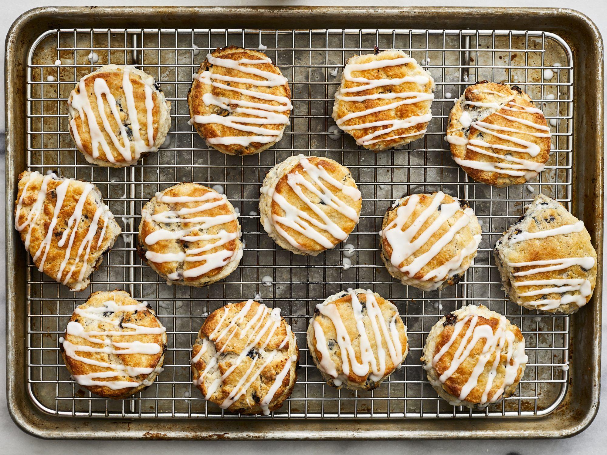 Copycat Bo-Berry Biscuits