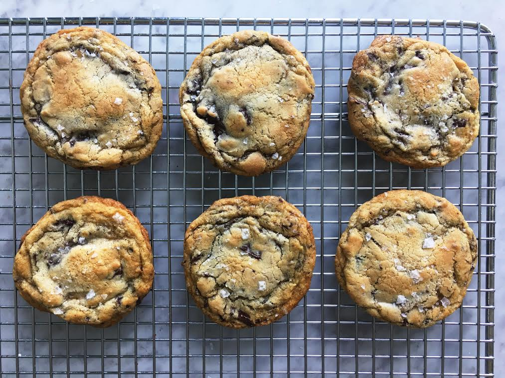 Why Your Chocolate Chip Cookies Never Turn Out Like You Want