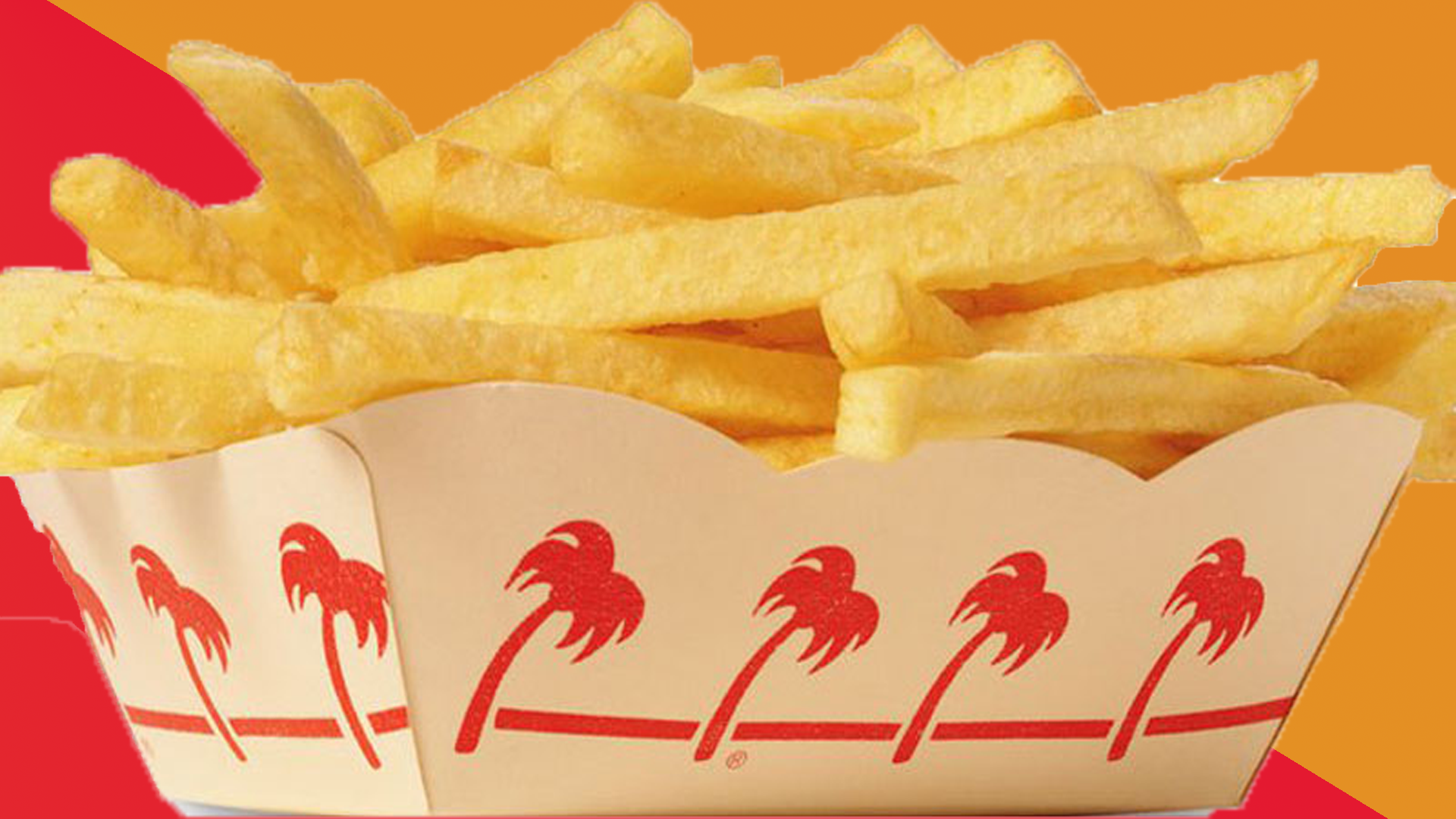 In-N-Out Fries Named Worst in America By L.A. Times
