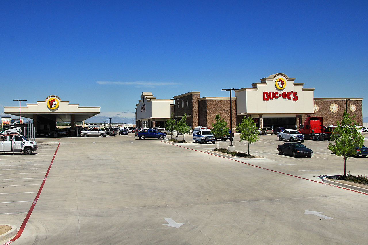 Buc-ee's Wants to Be the Disney World of Rest Stops for More Than Just Texas