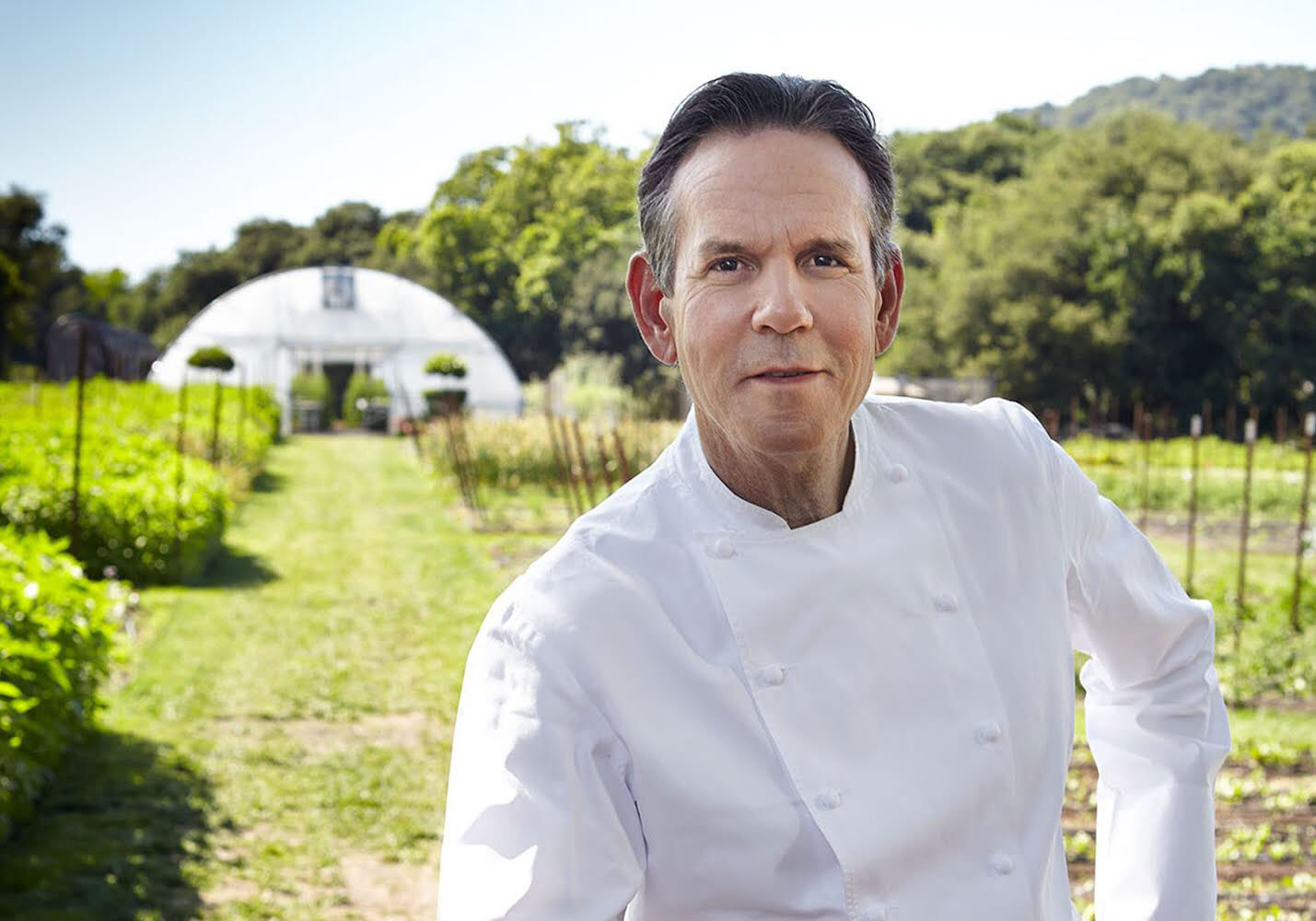 Why Thomas Keller Thinks Farm-to-Table Is Absurd