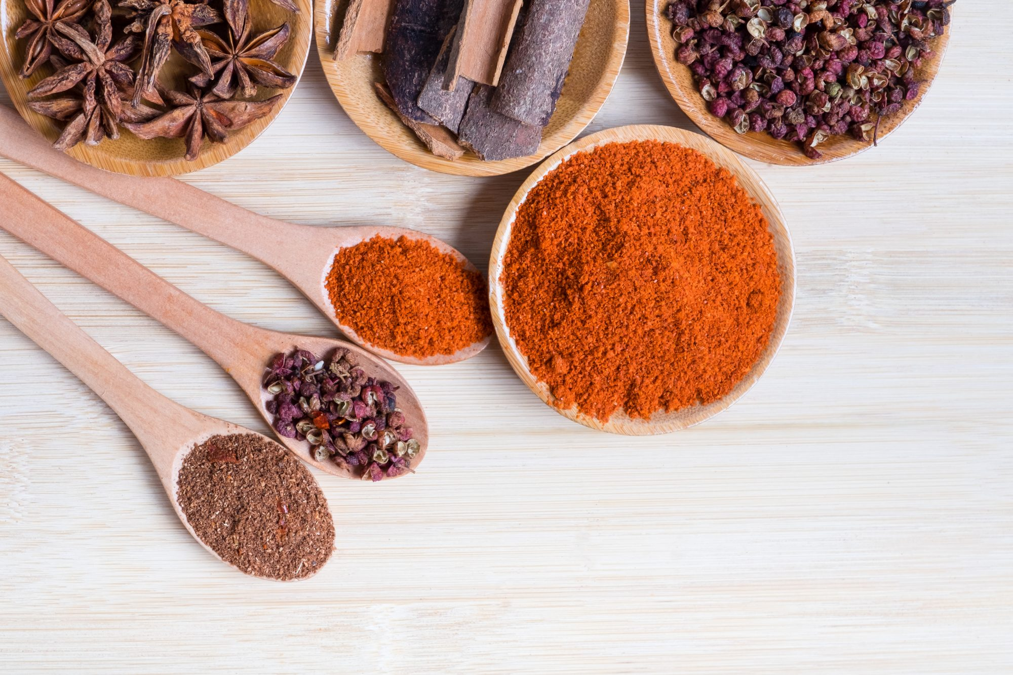 Everything You Need To Know About Chinese Five Spice Powder Myrecipes