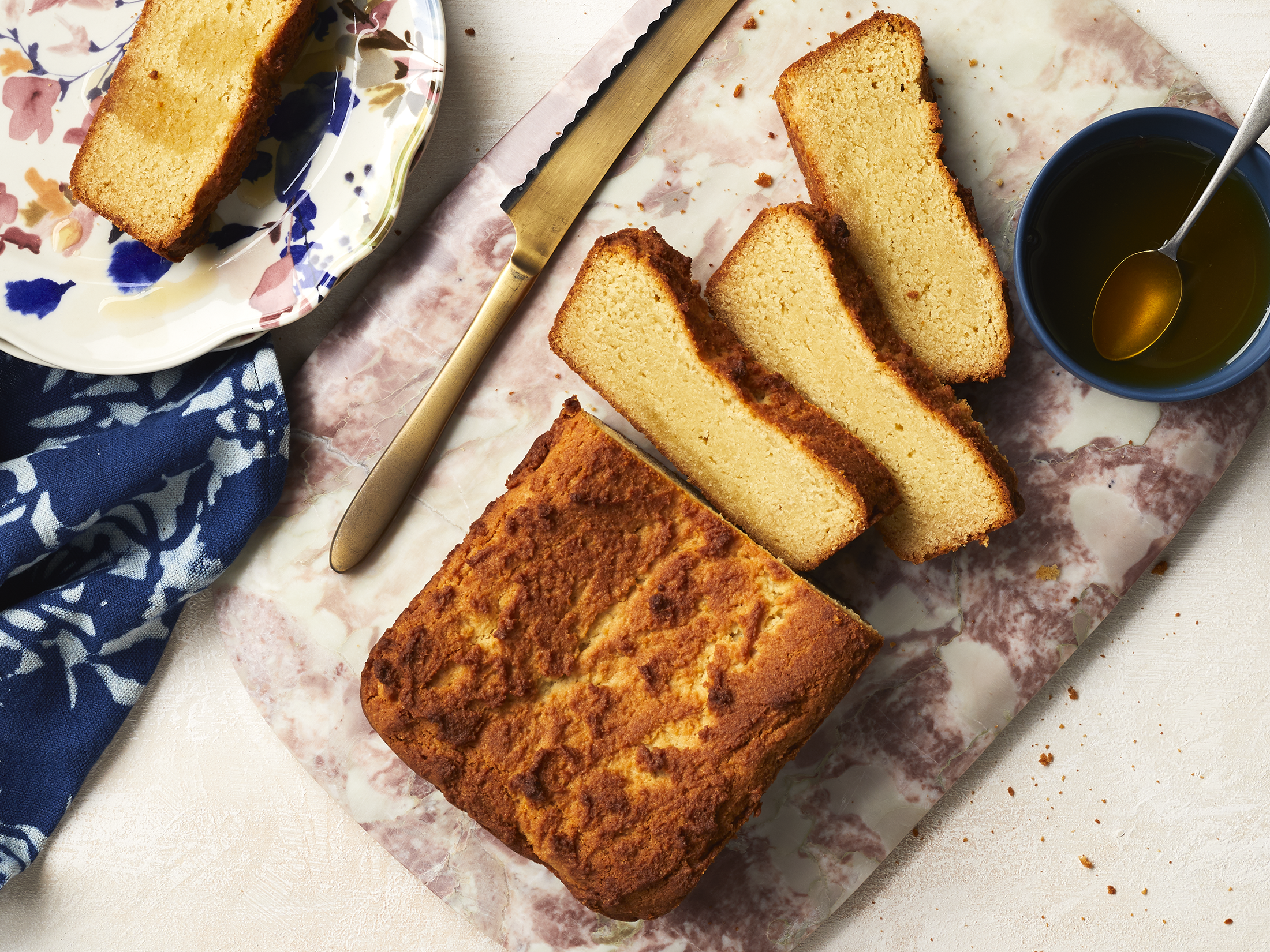 Our Best Pound Cake Recipes
