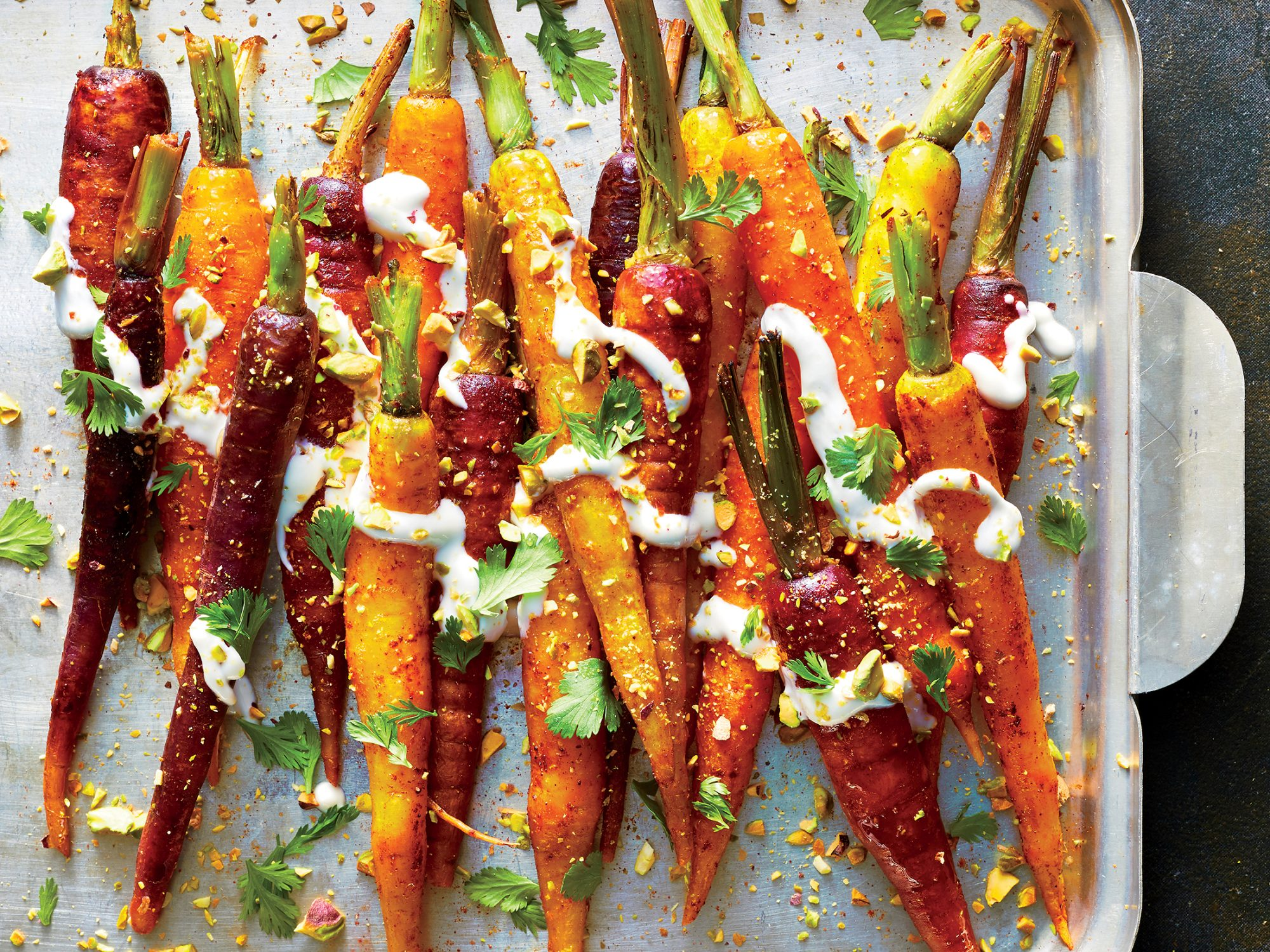 40+ Easy Thanksgiving Carrot Recipes